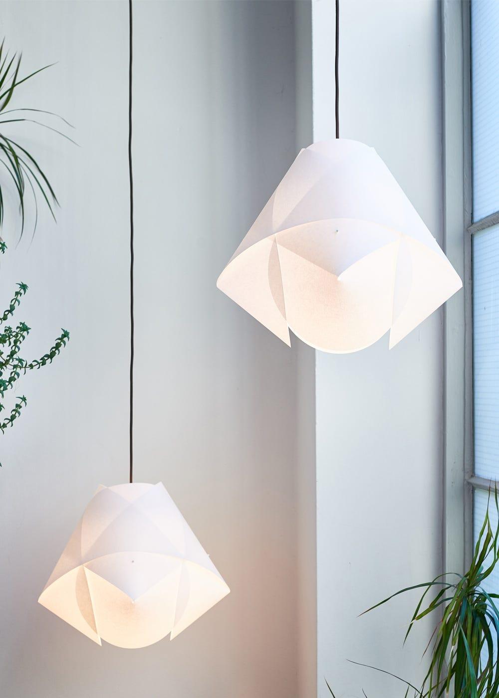Ni-Ni lighting collection