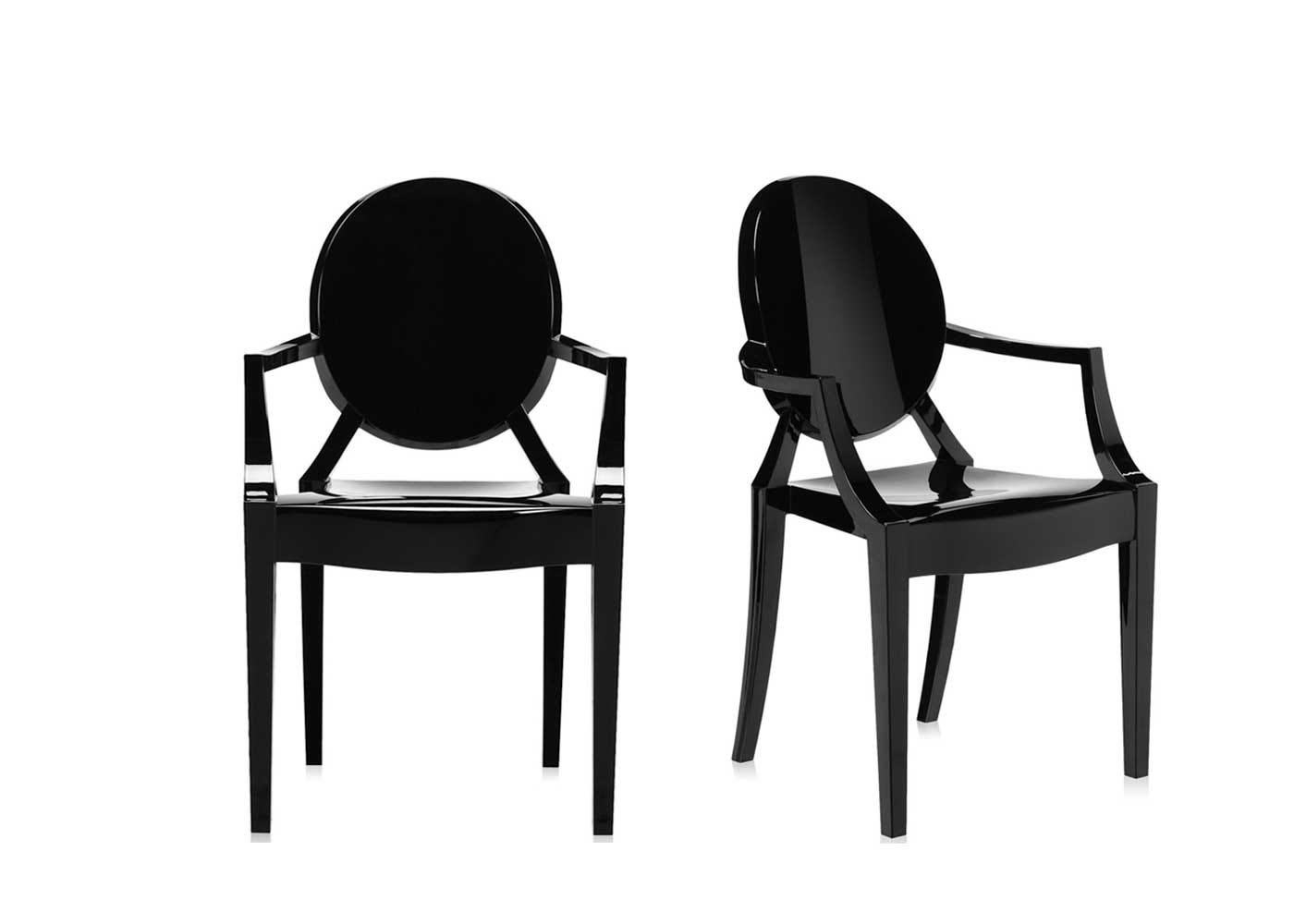 Admirable Louis Ghost Armchair Set Of 2 Camellatalisay Diy Chair Ideas Camellatalisaycom