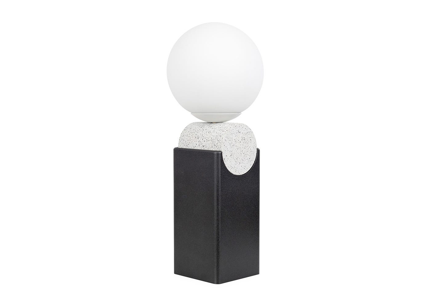 Monument Table Lamp off