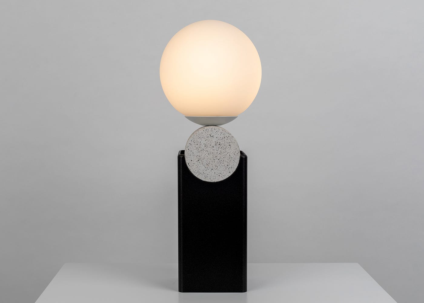 Monument Table Lamp on