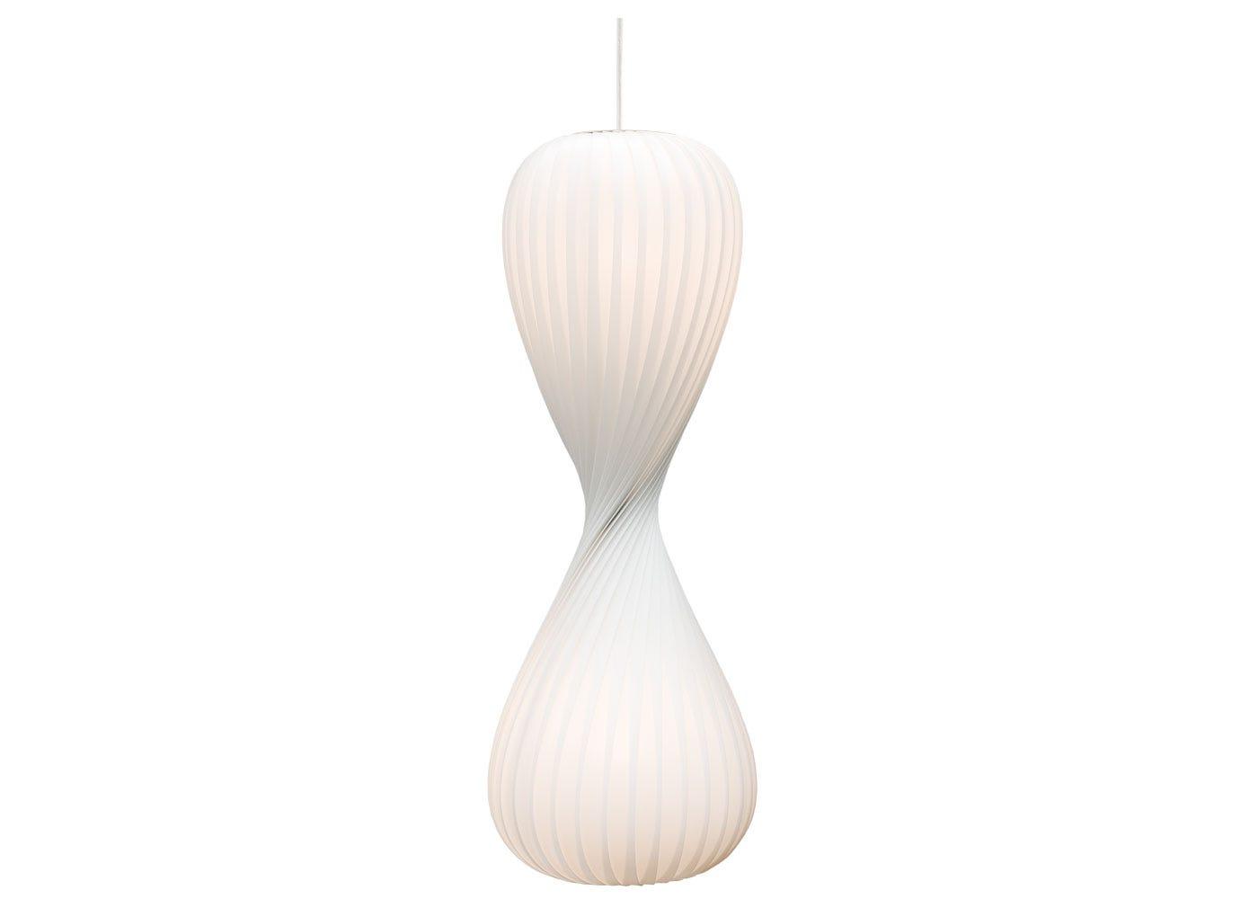 TR10 Pendant Light - White Paper