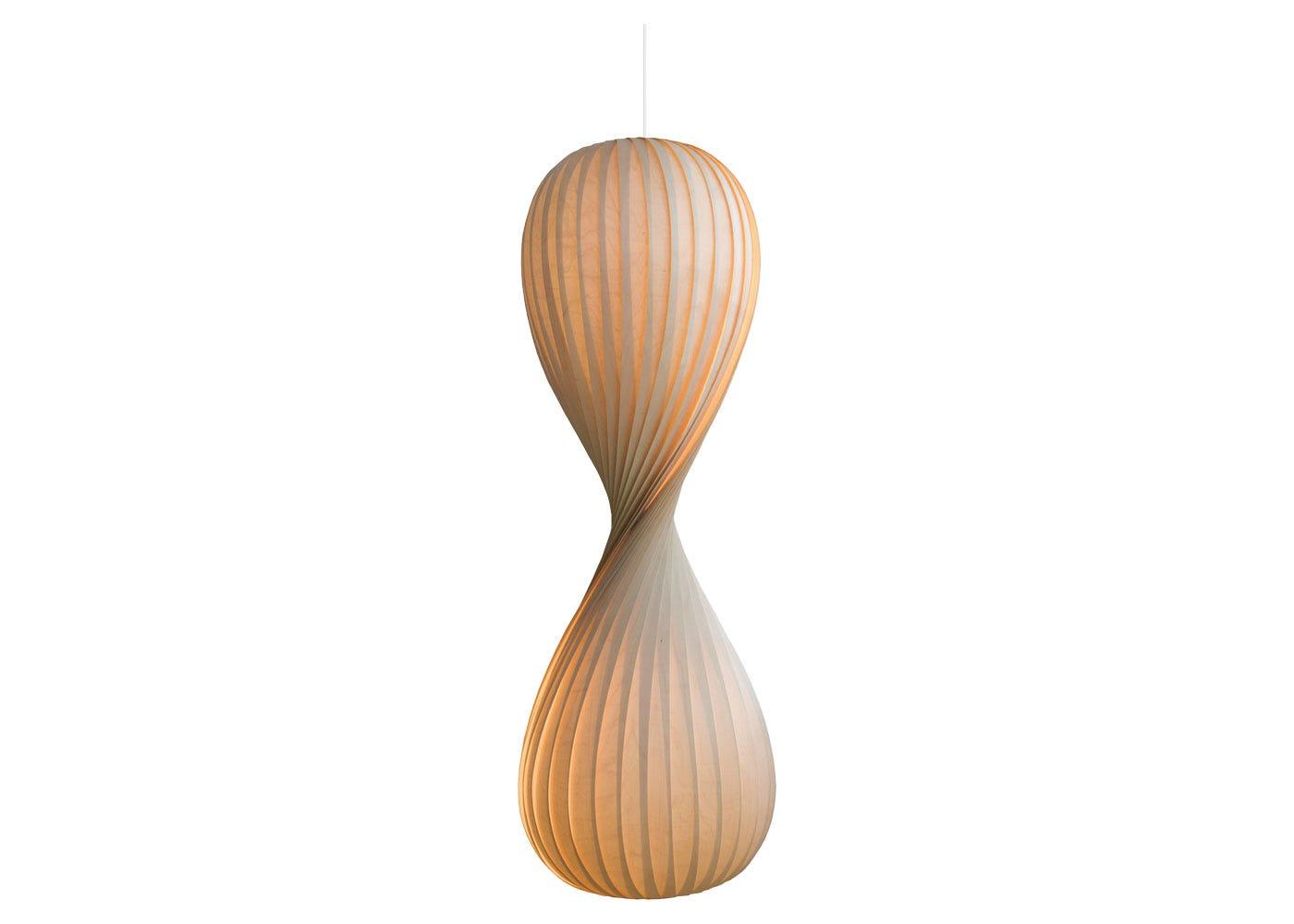 TR10 Pendant Light - Natural Birch