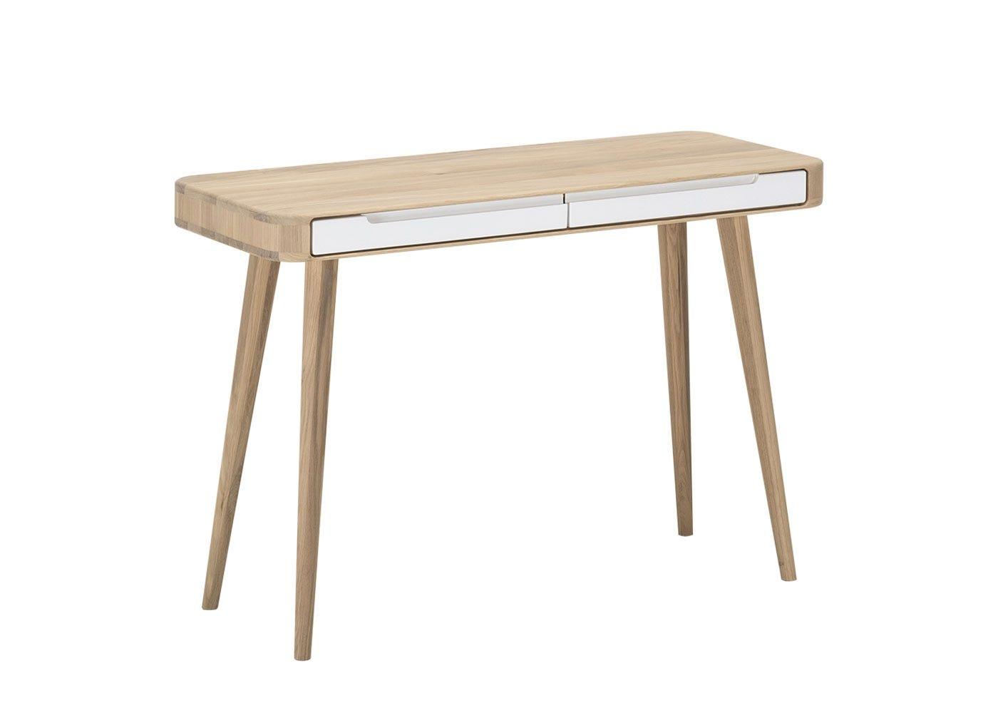 Ena Dressing Table Oak