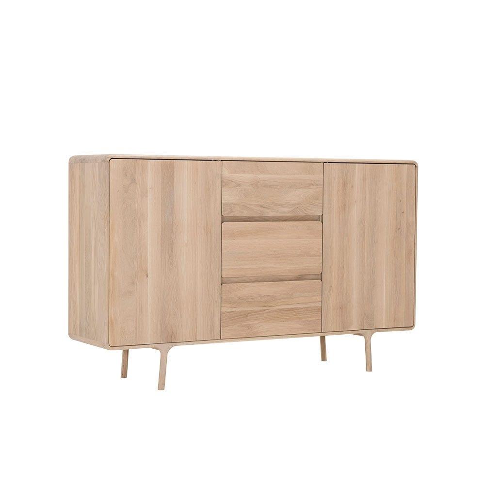 Fawn Dresser Oak