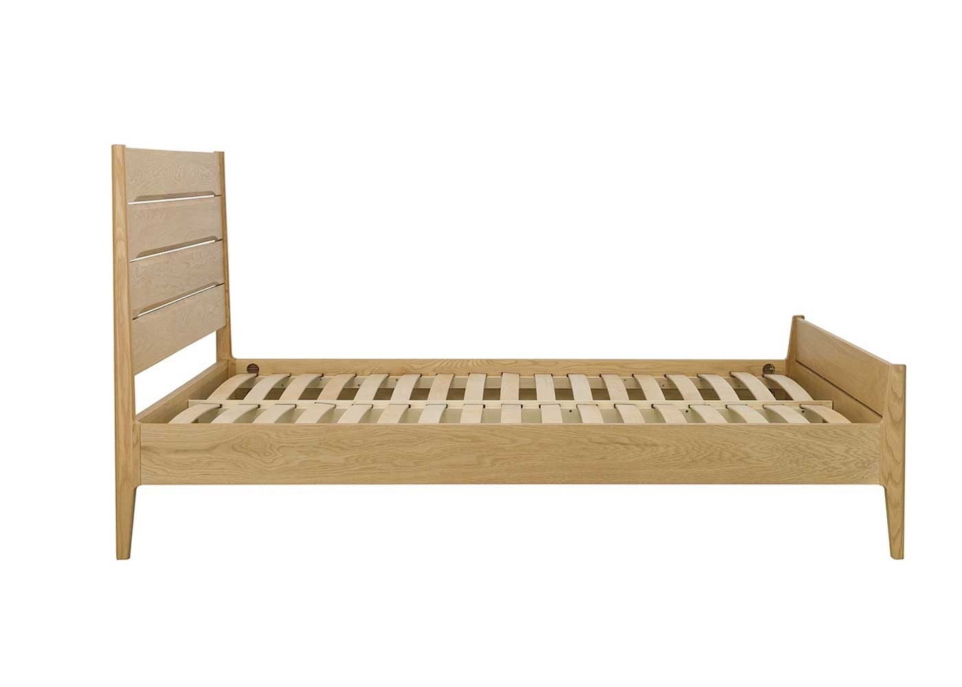 Rimini Bed - Side View