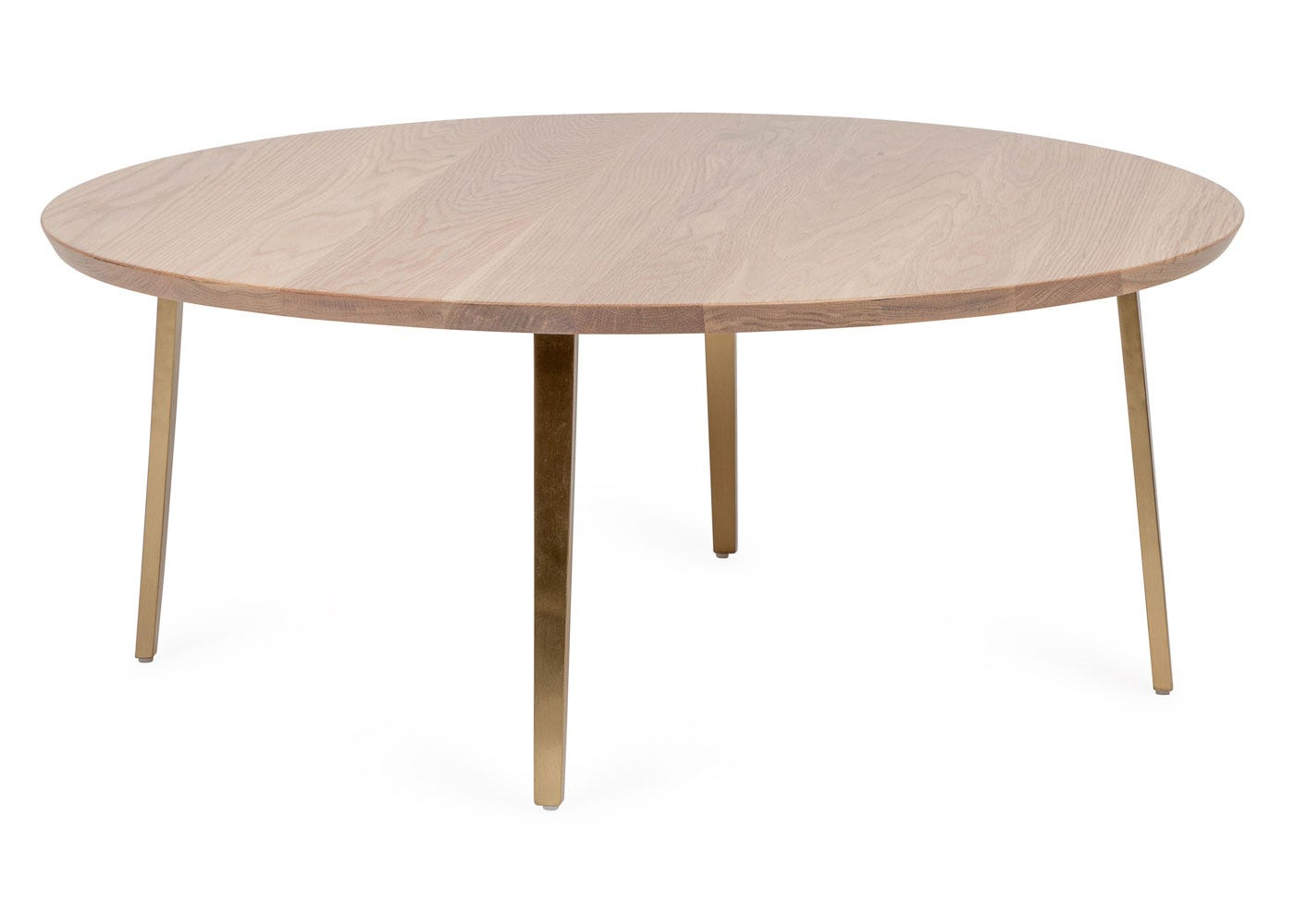 As shown: Crawford Coffee Table