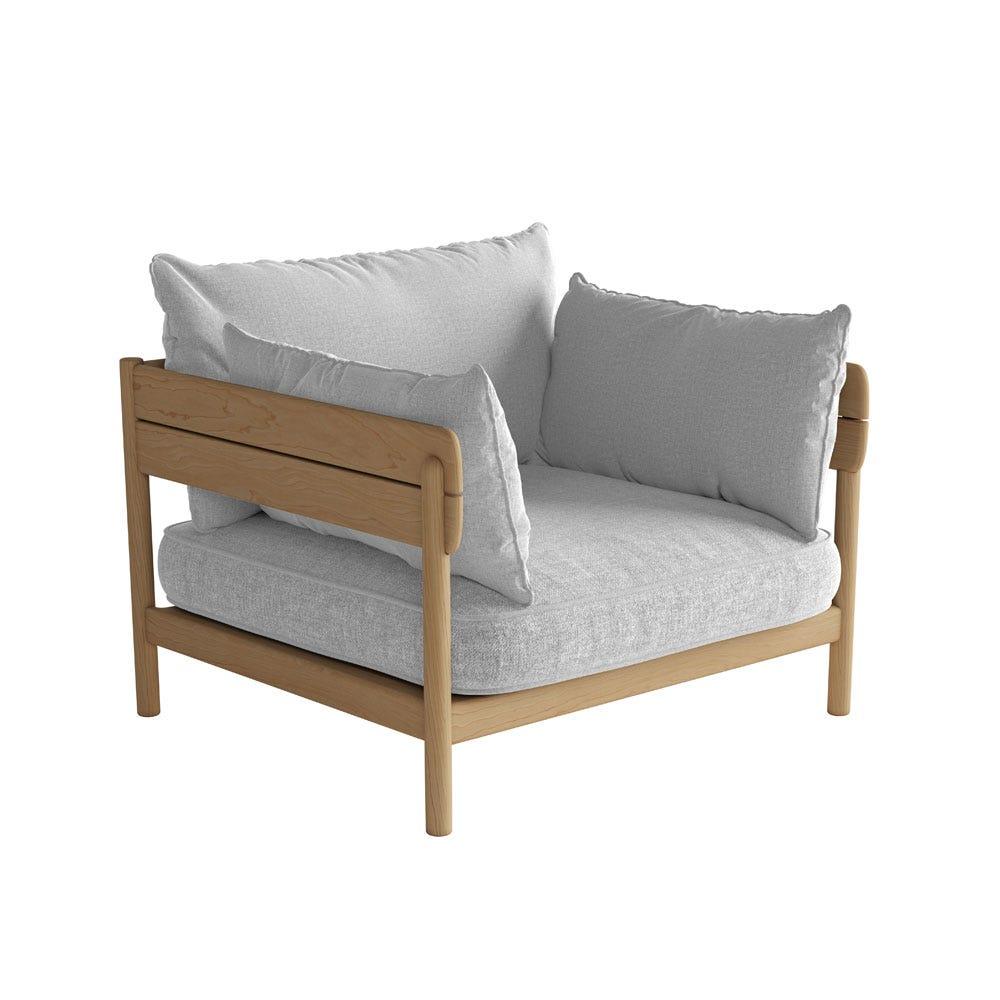 Tanso Outdoor Sofa Armchair