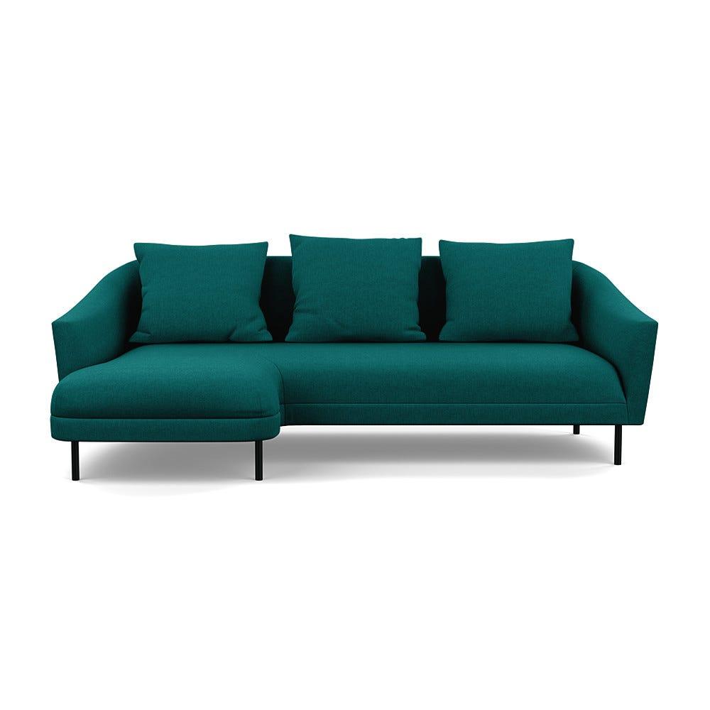 Portobello Left Hand Facing Corner Sofa