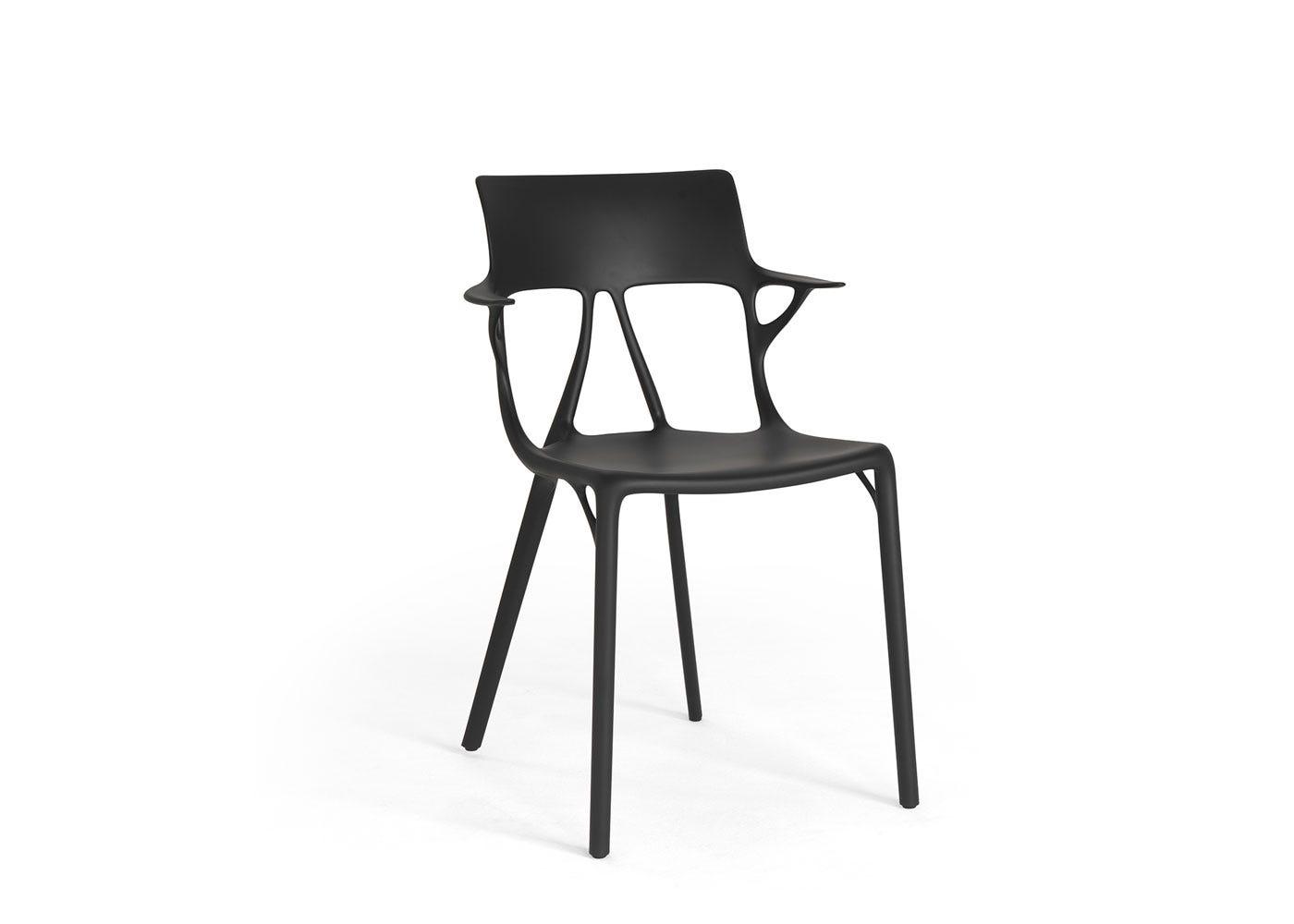 Al Chair Black