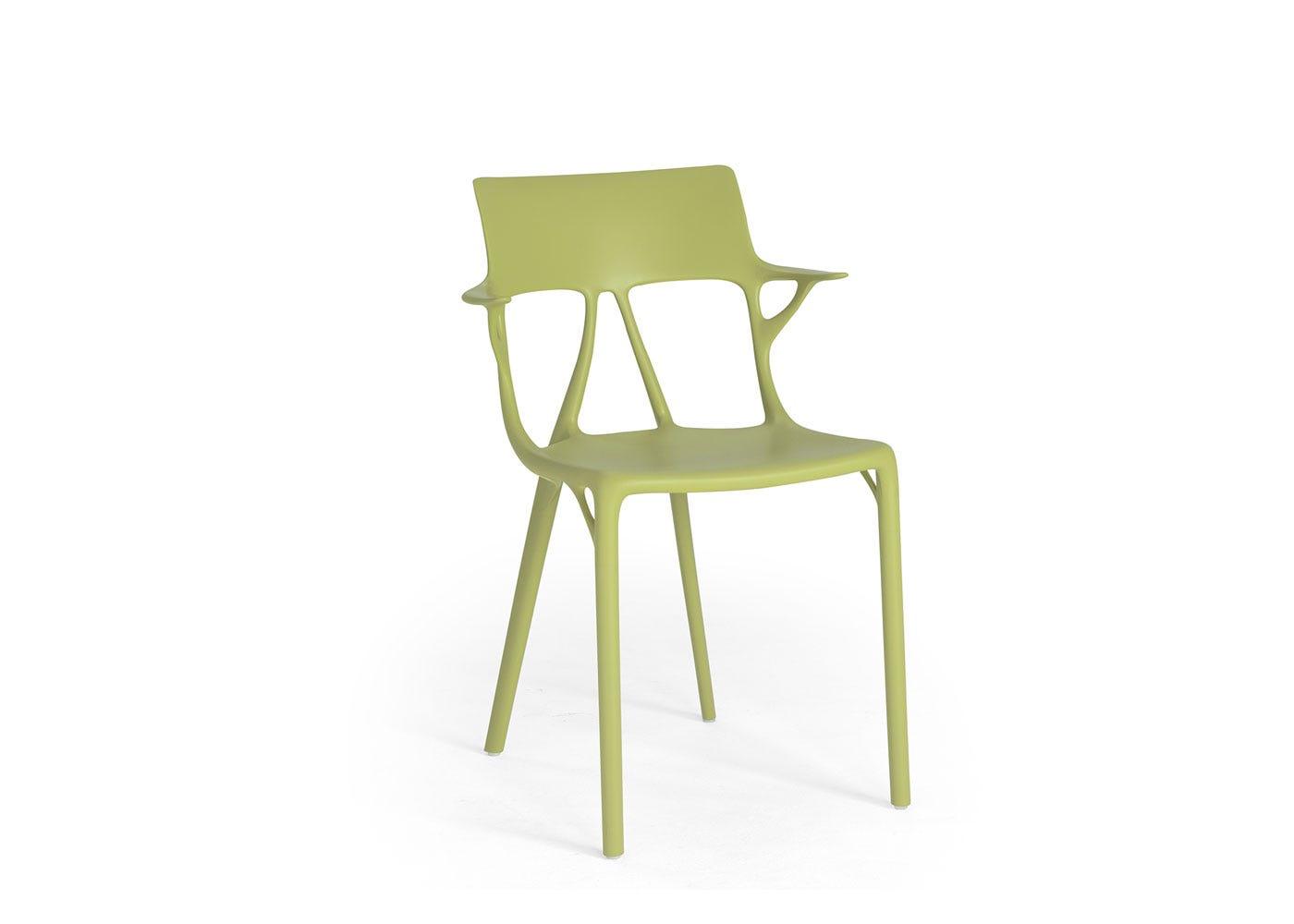 Al Chair Green