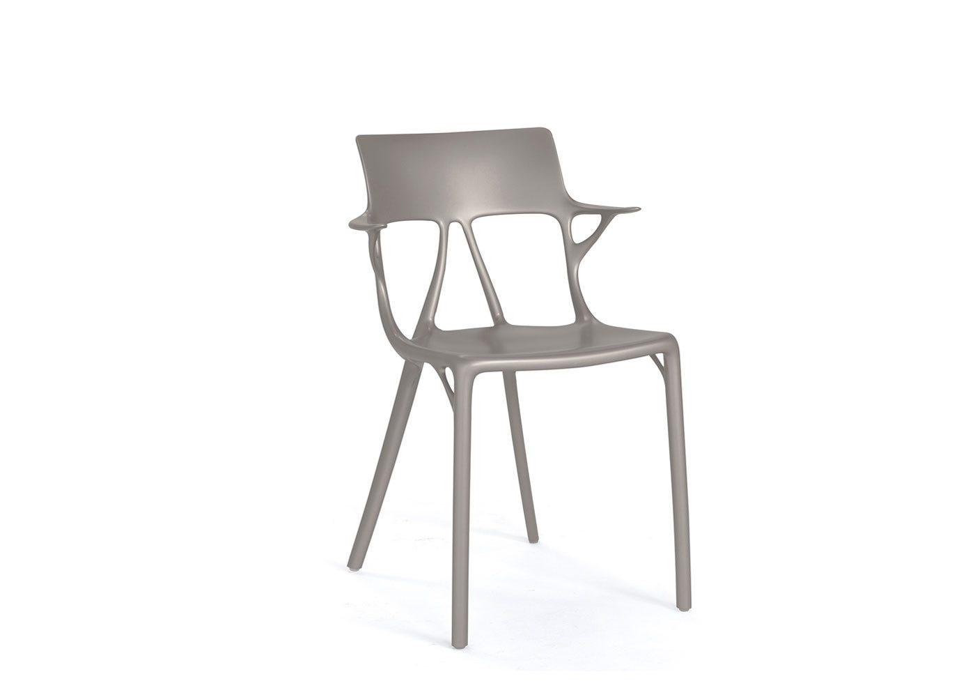 Al Chair Grey