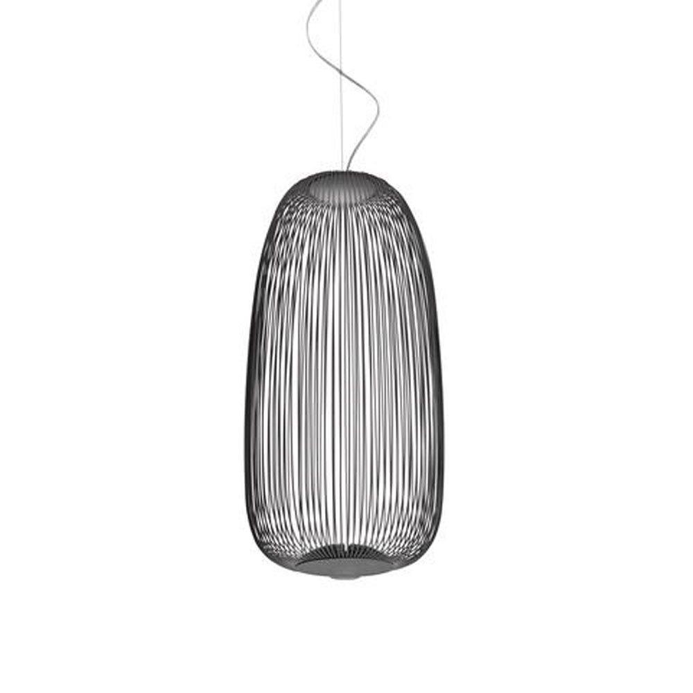 Spokes 1 Pendant Light