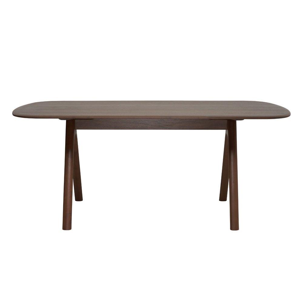 Corso Dining Table Walnut
