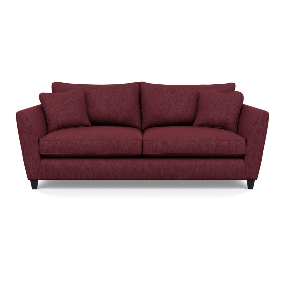 Torino 4 Seater Sofa