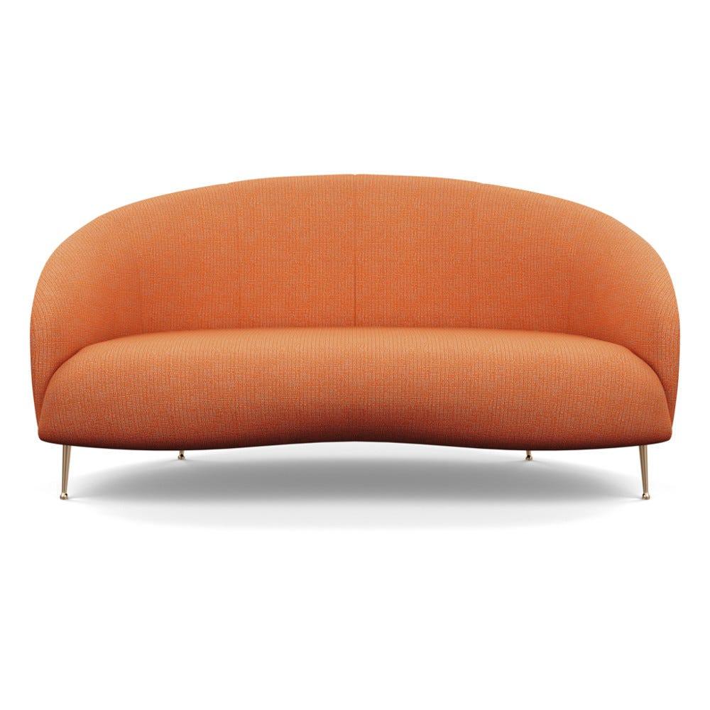 Bloomsbury 2 Seater Sofa