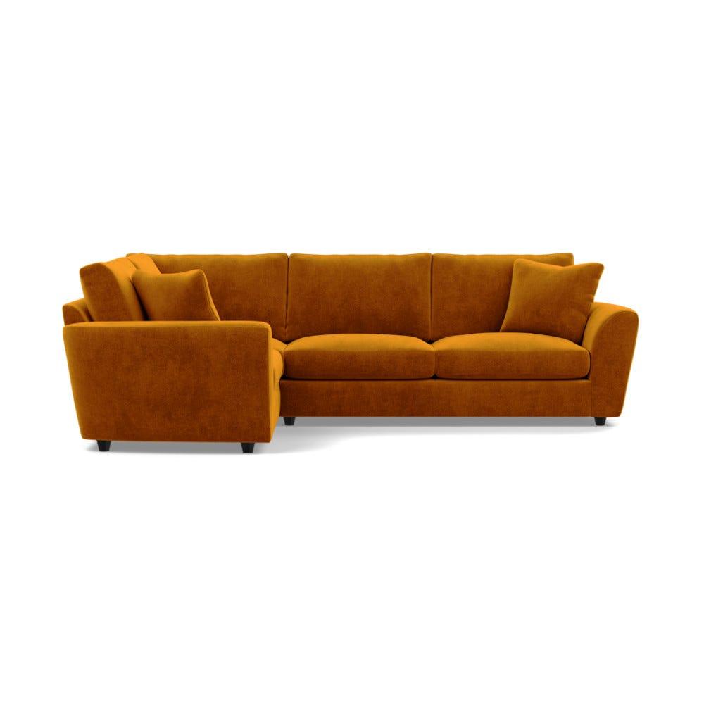 Snooze Left Hand Facing Corner Sofa