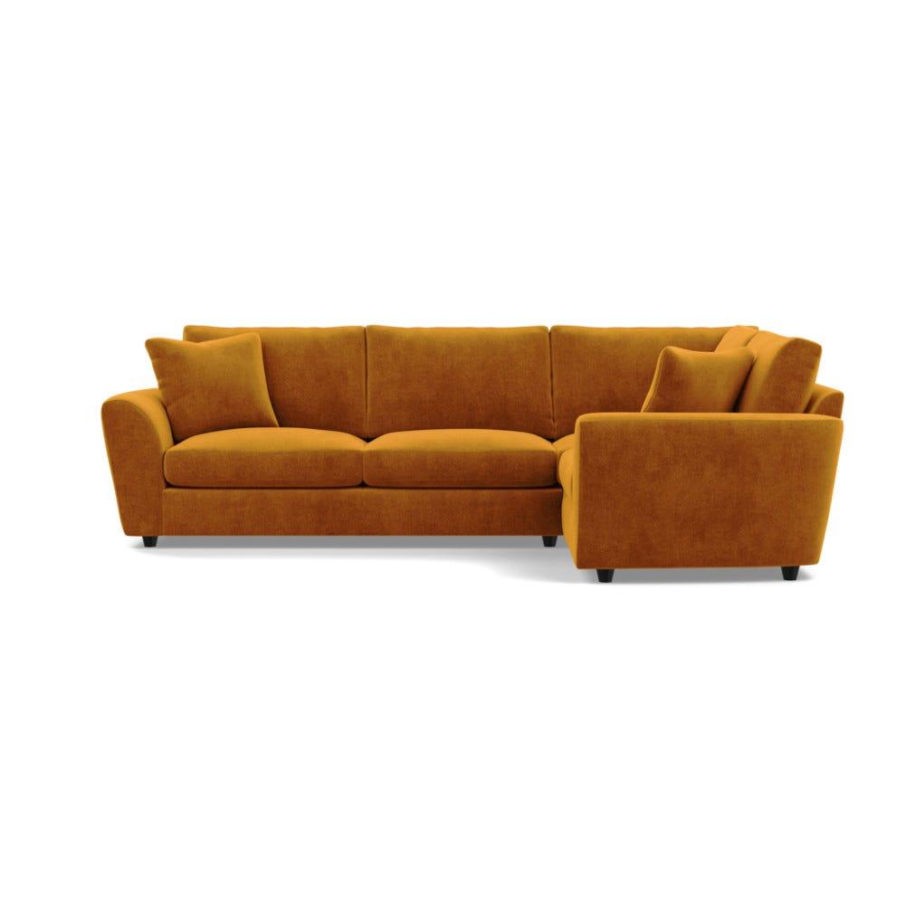 Snooze Right Hand Facing Corner Sofa