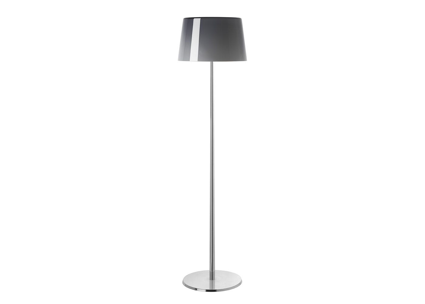 Lumiere Floor Lamp XXL- Grey.