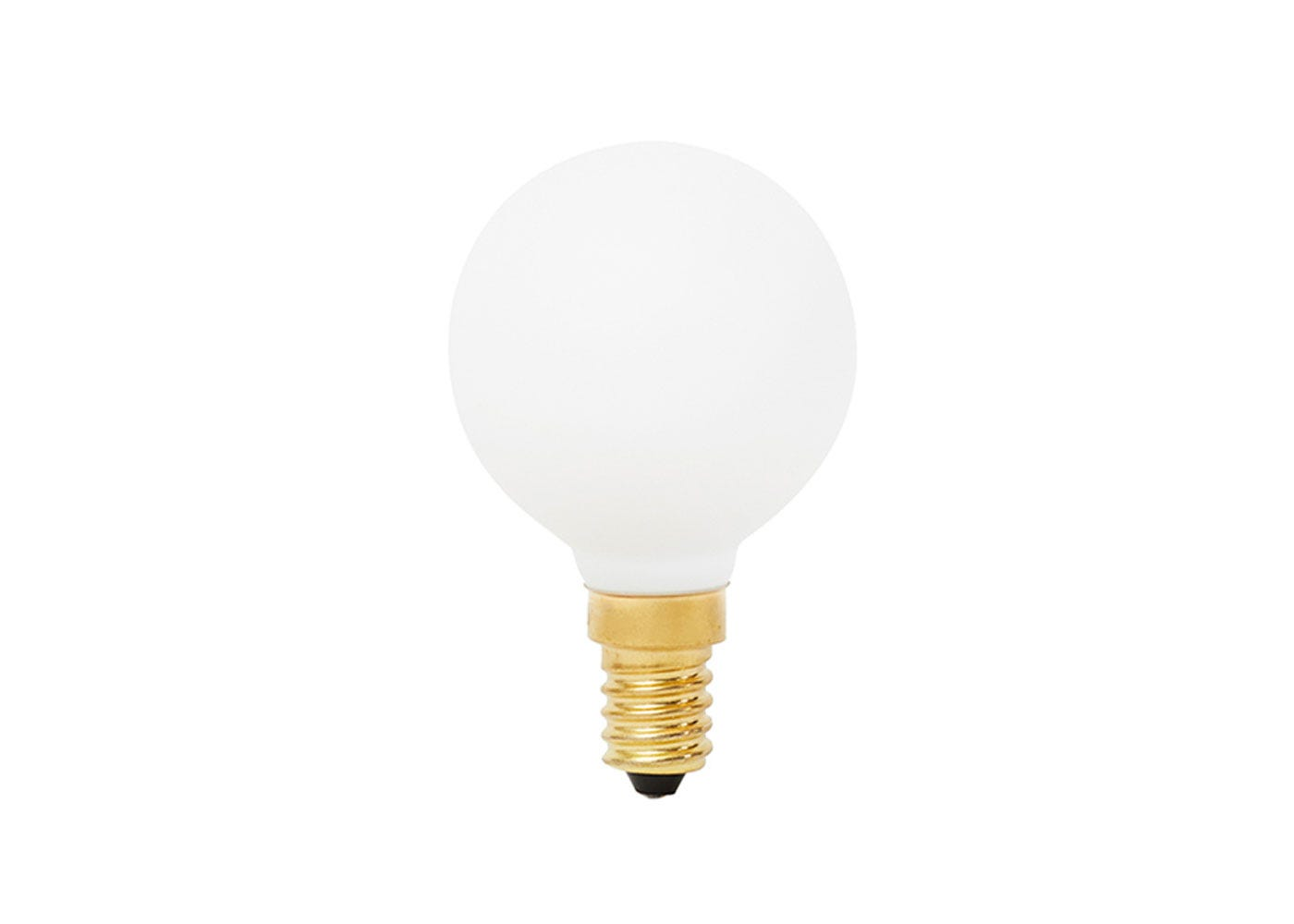 As shown: Sphere LED Bulb E27 Small - Off
