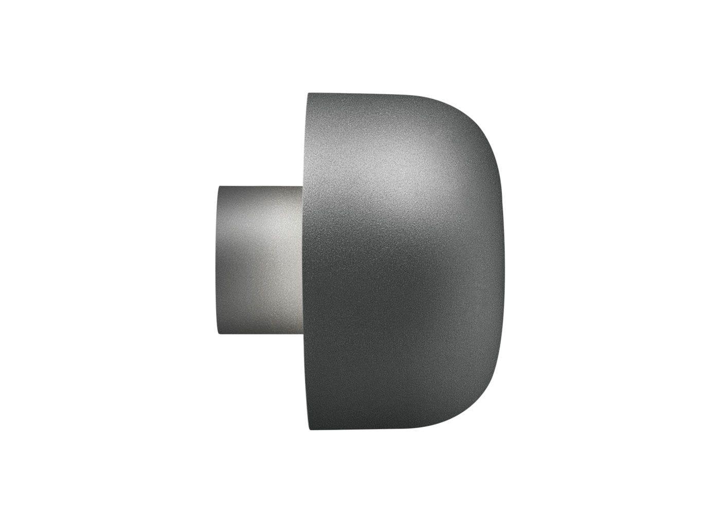 As Shown: Bellhop Wall Light Grey.