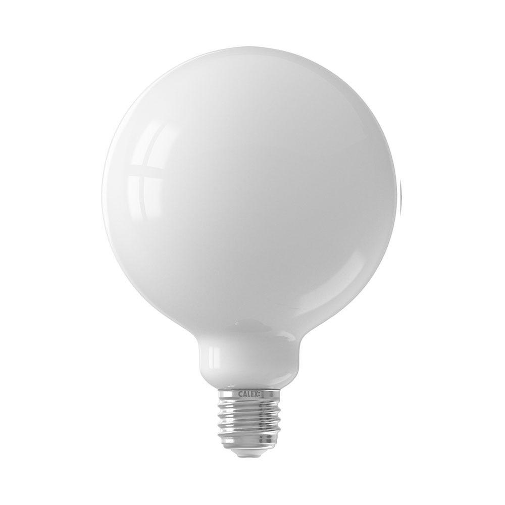 Smart LED Globe G125 White 7.5W E27