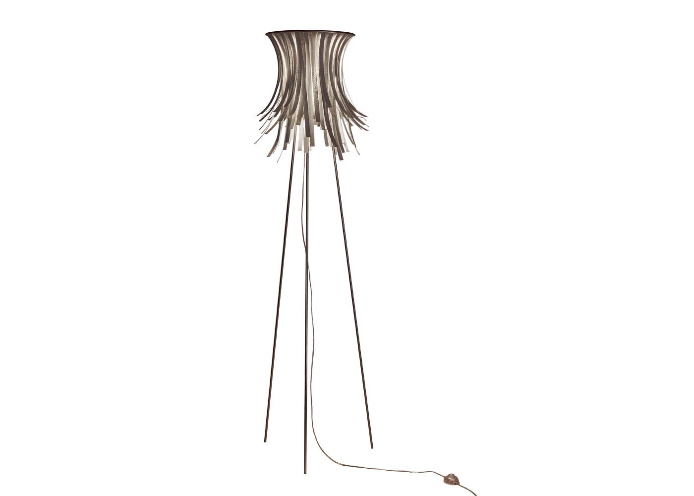 As shown: Bety Eco Floor Lamp.