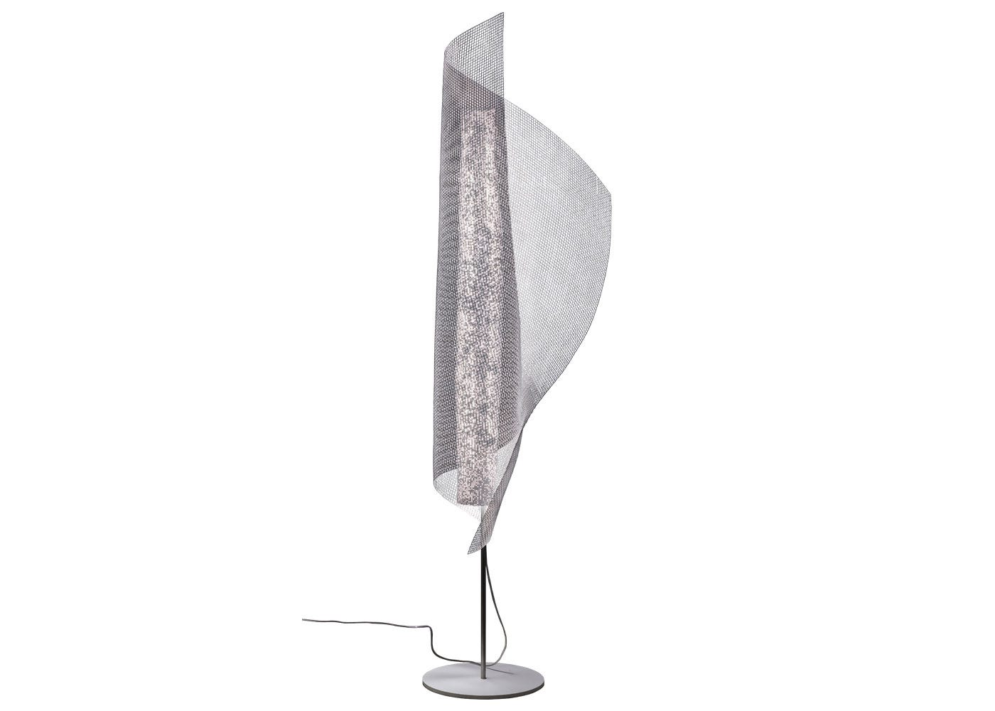 As shown: Clara Floor Lamp.