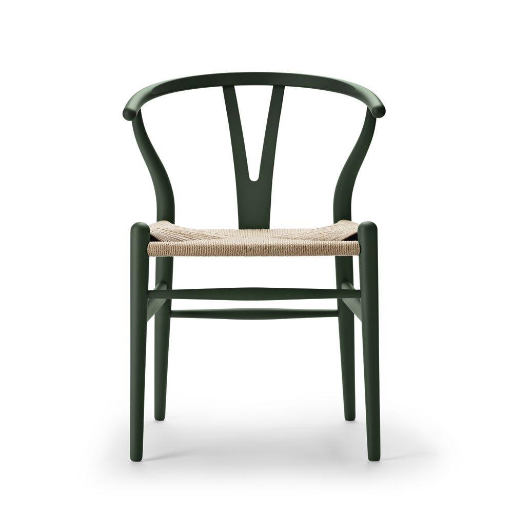 CH24 Soft Wishbone Chair