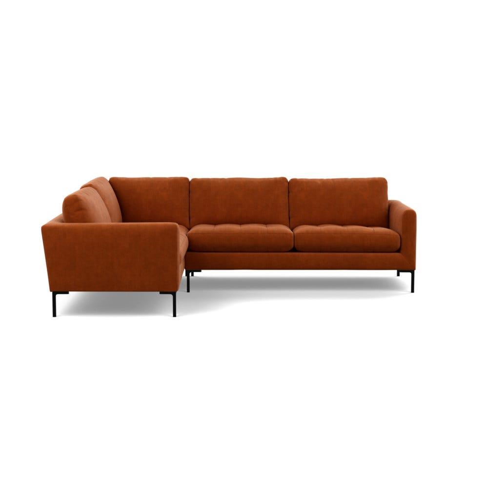 Eton Left Hand Facing Corner Sofa