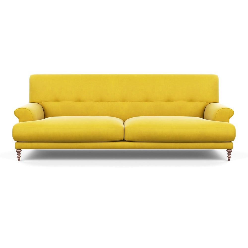 Oscar Informal 3 Seater Sofa