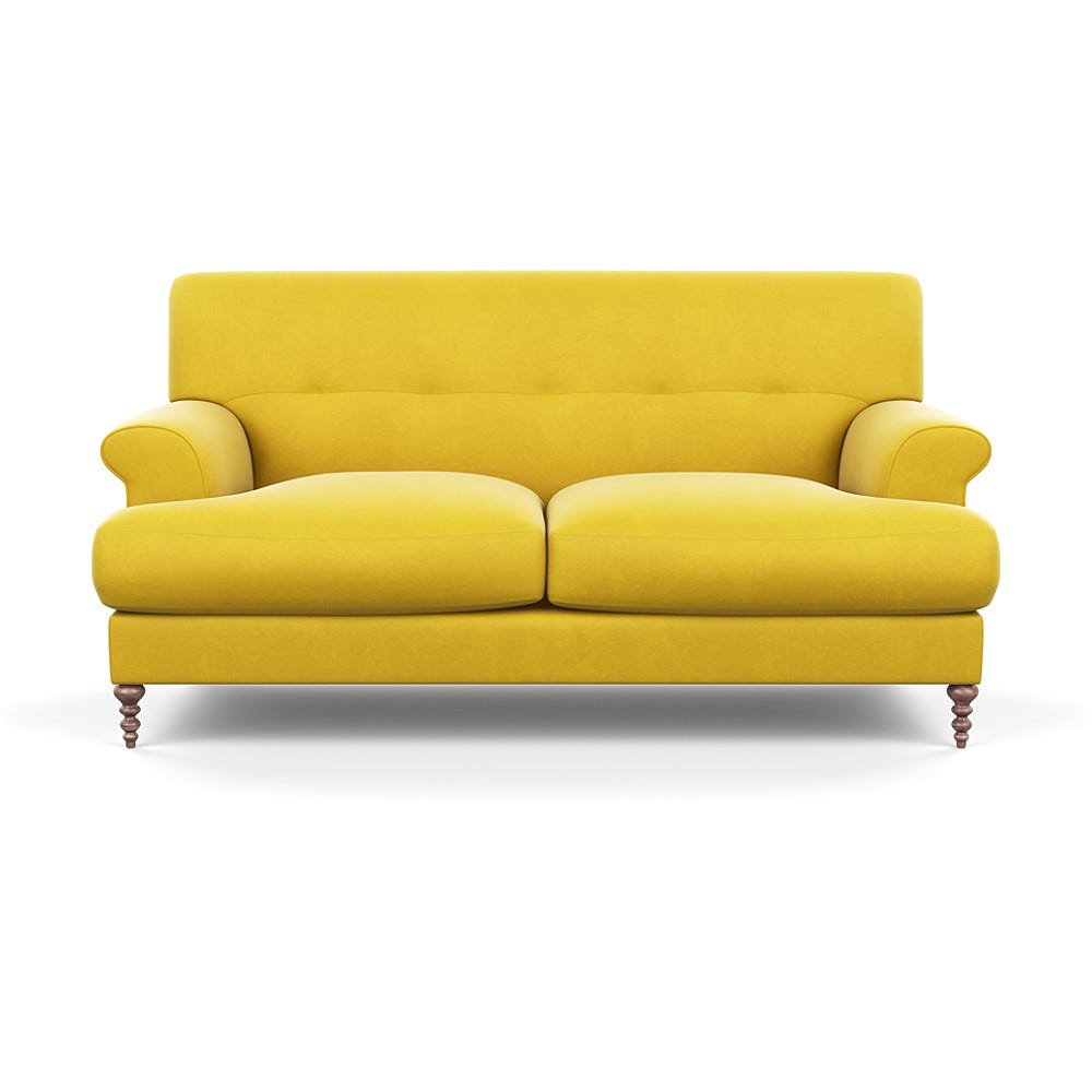 Oscar Informal 2 Seater Sofa