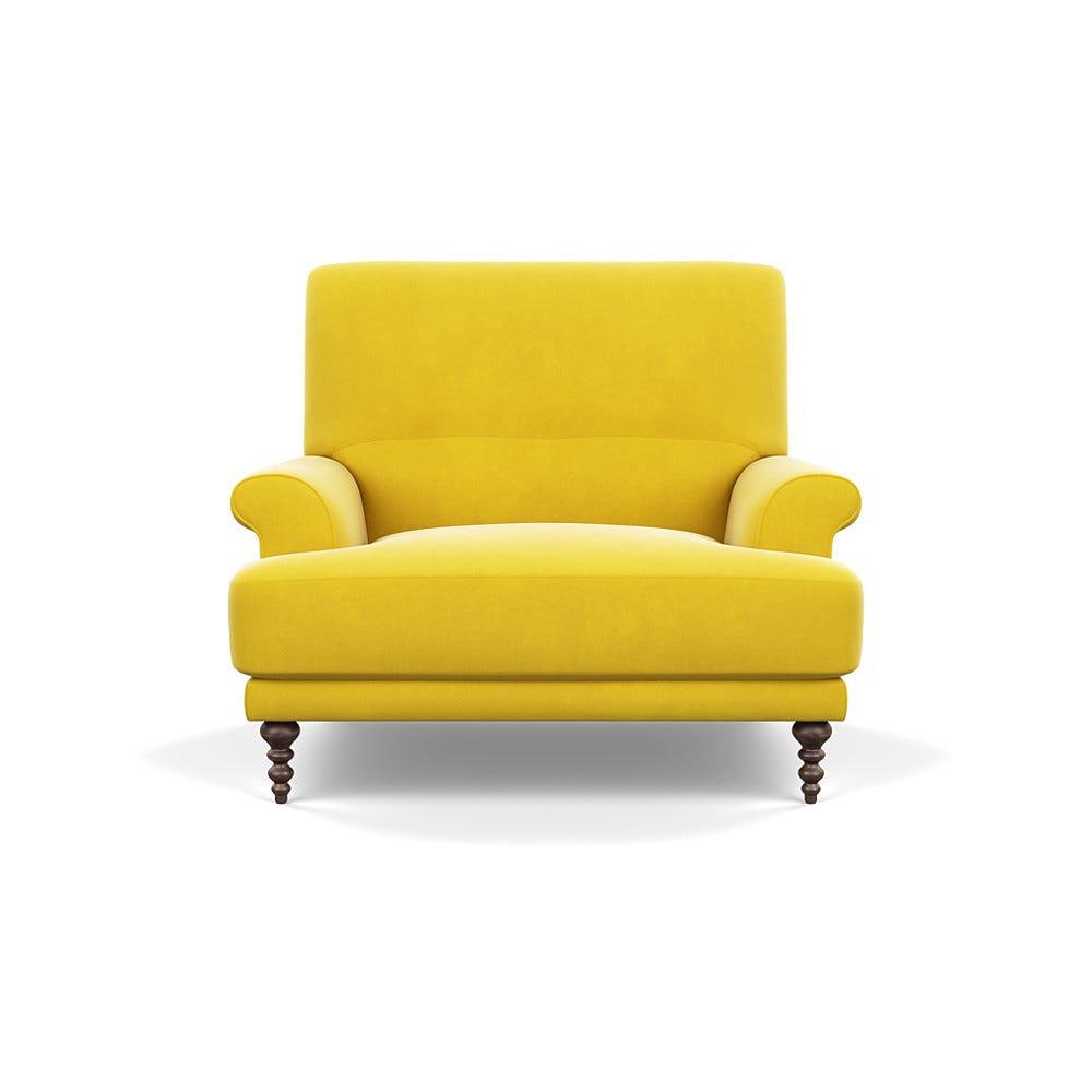 Oscar Standard Armchair