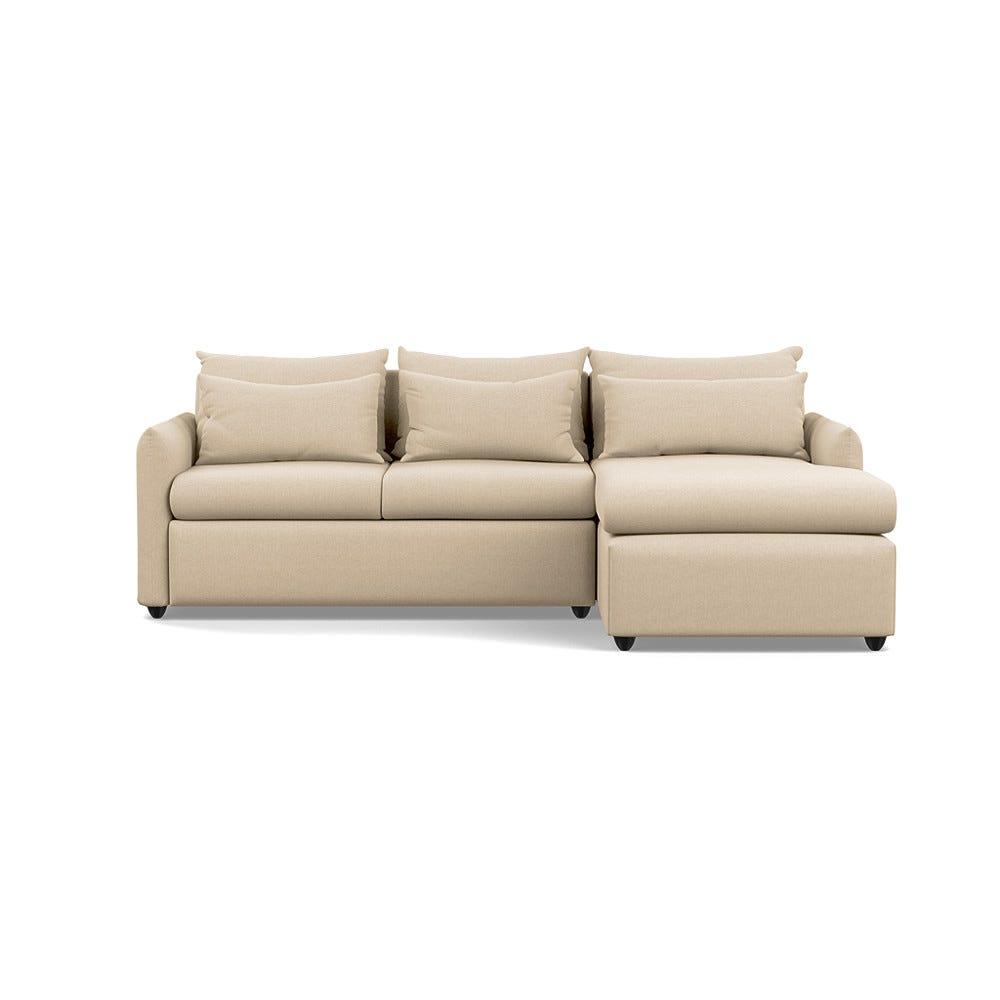 Pillow Medium Right Hand Corner Chaise