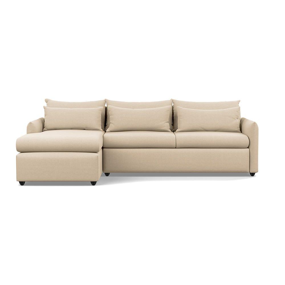 Pillow Large Left Hand Corner Chaise