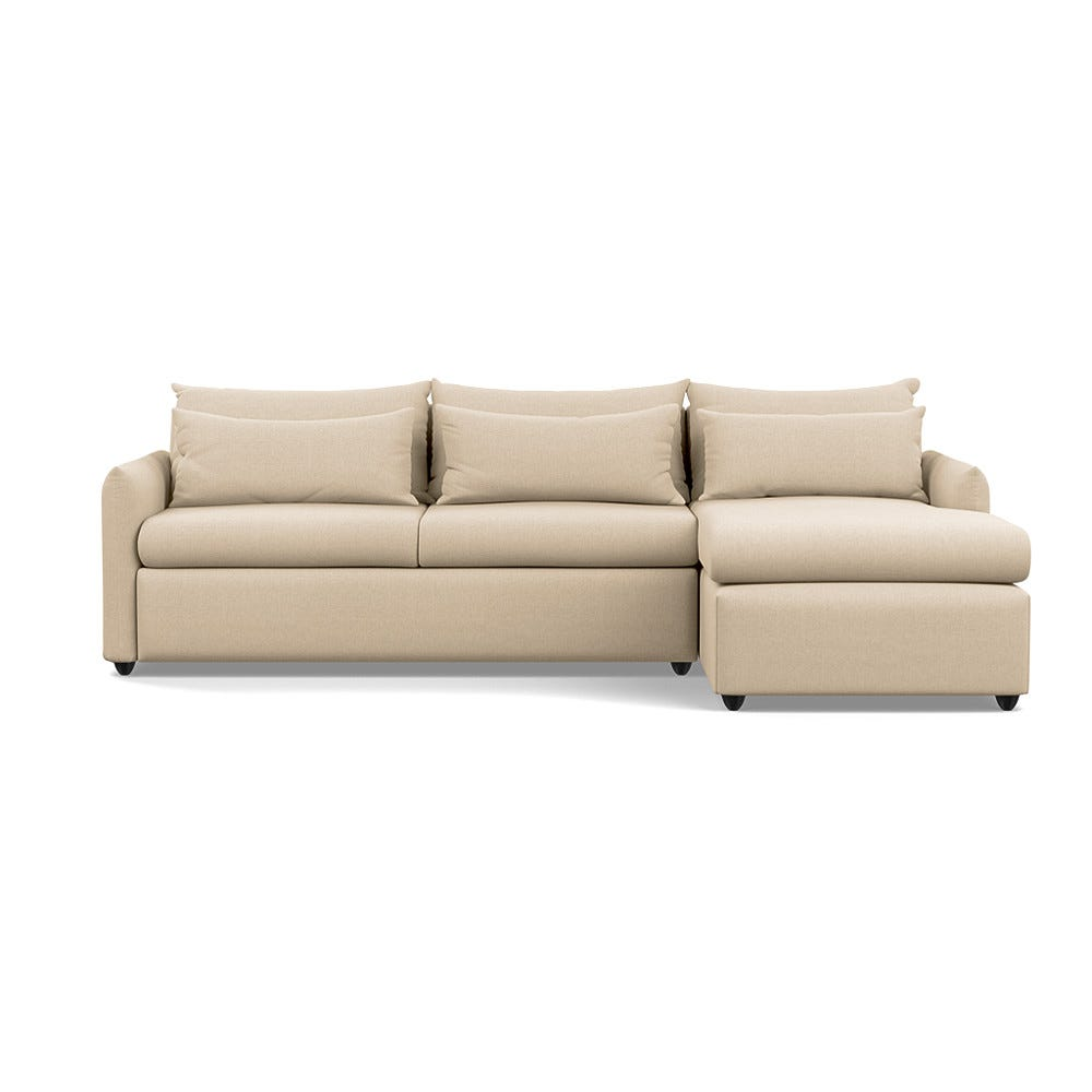 Pillow Large Right Hand Corner Chaise