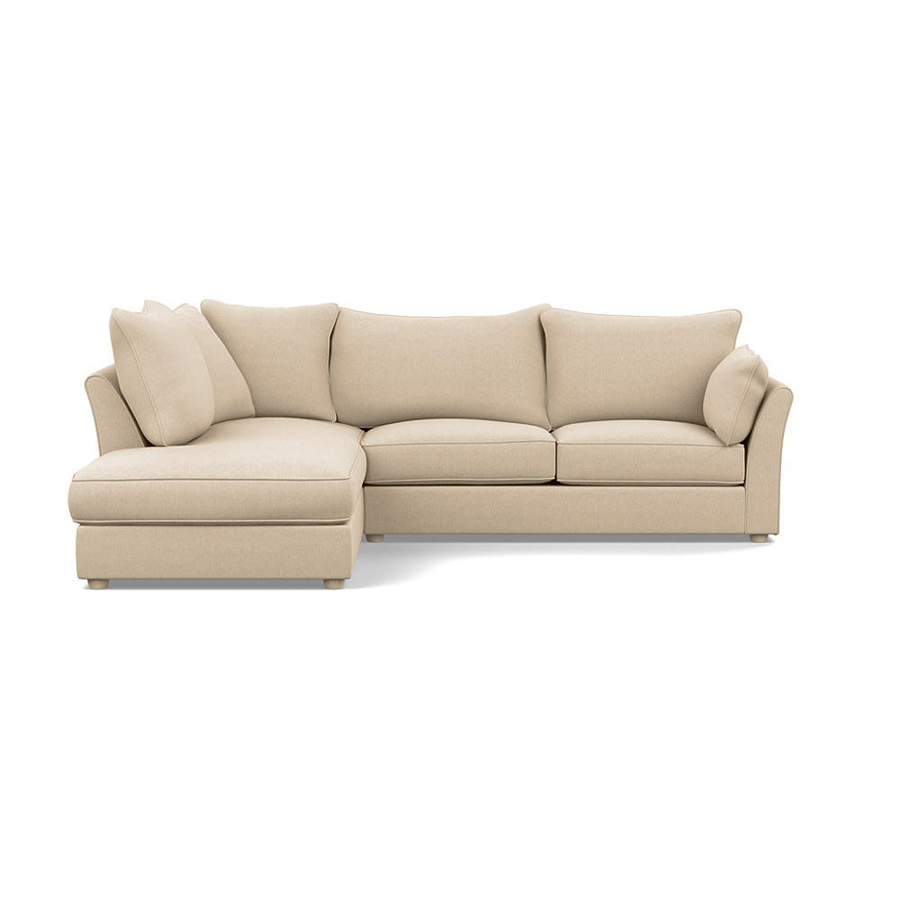 Tailor Left Hand Facing Corner Sofa