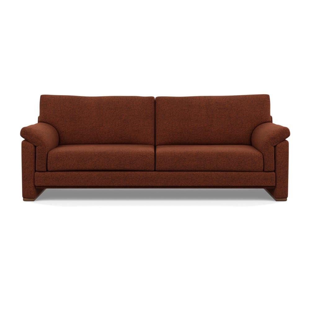 Paris 4 Seater Sofa