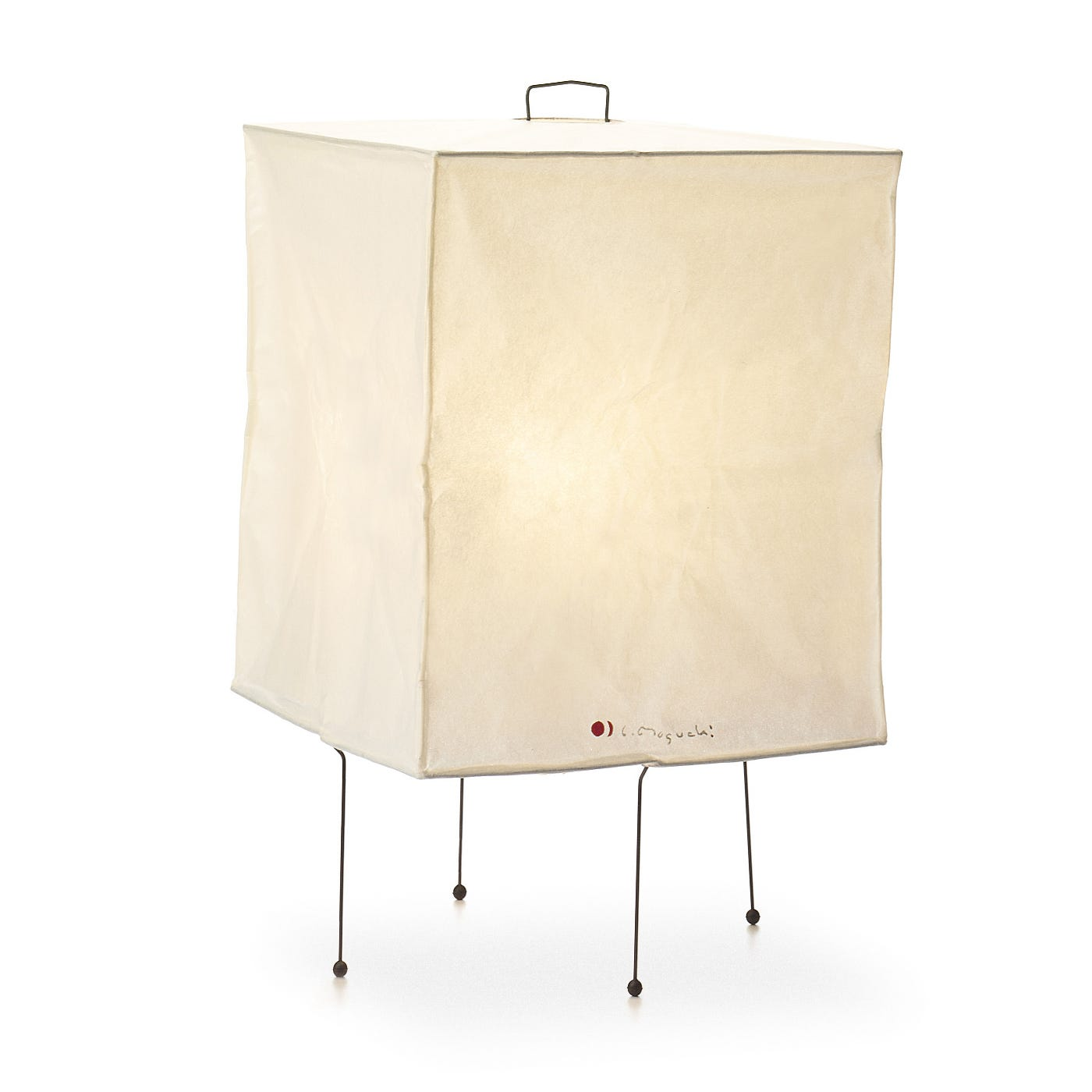 Akari XP1 Table Lamp