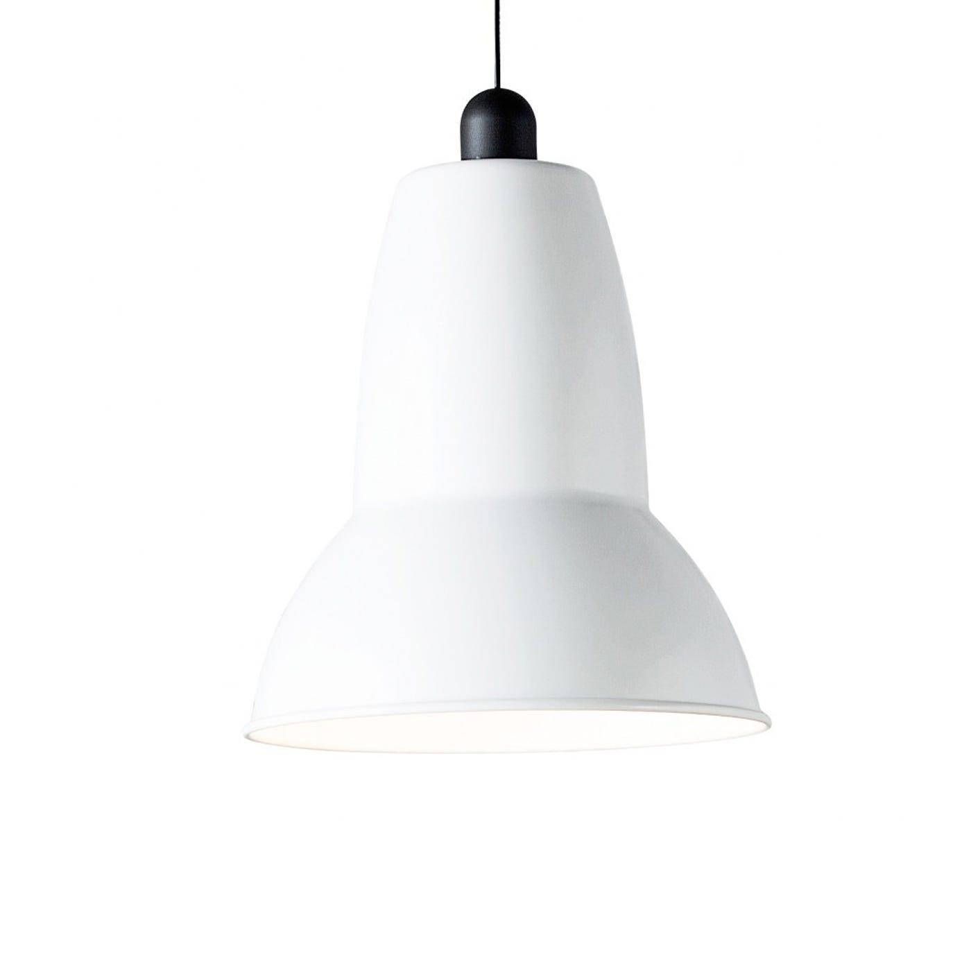 Original 1227 Giant Pendant Alpine White