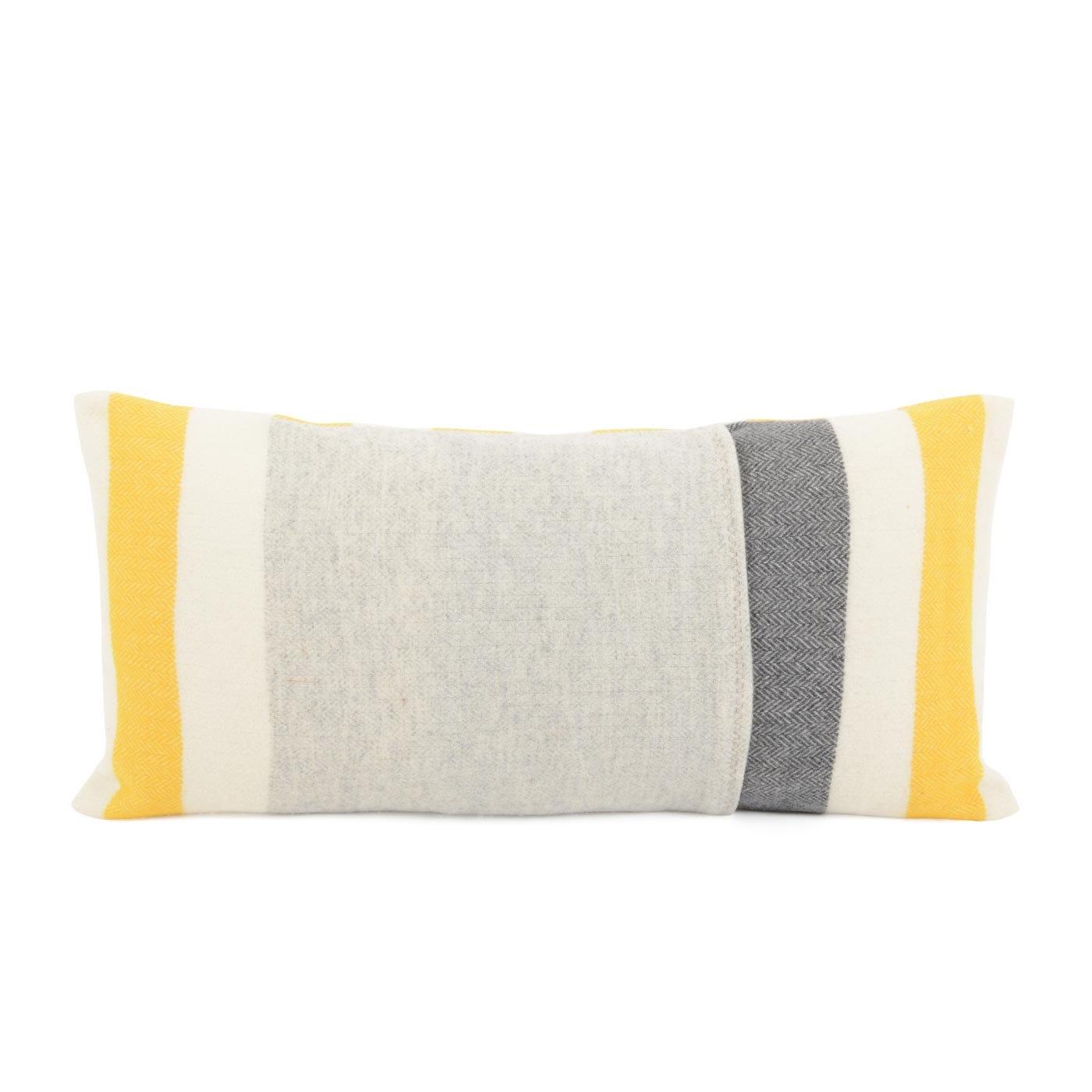 Harry Gold Cushion