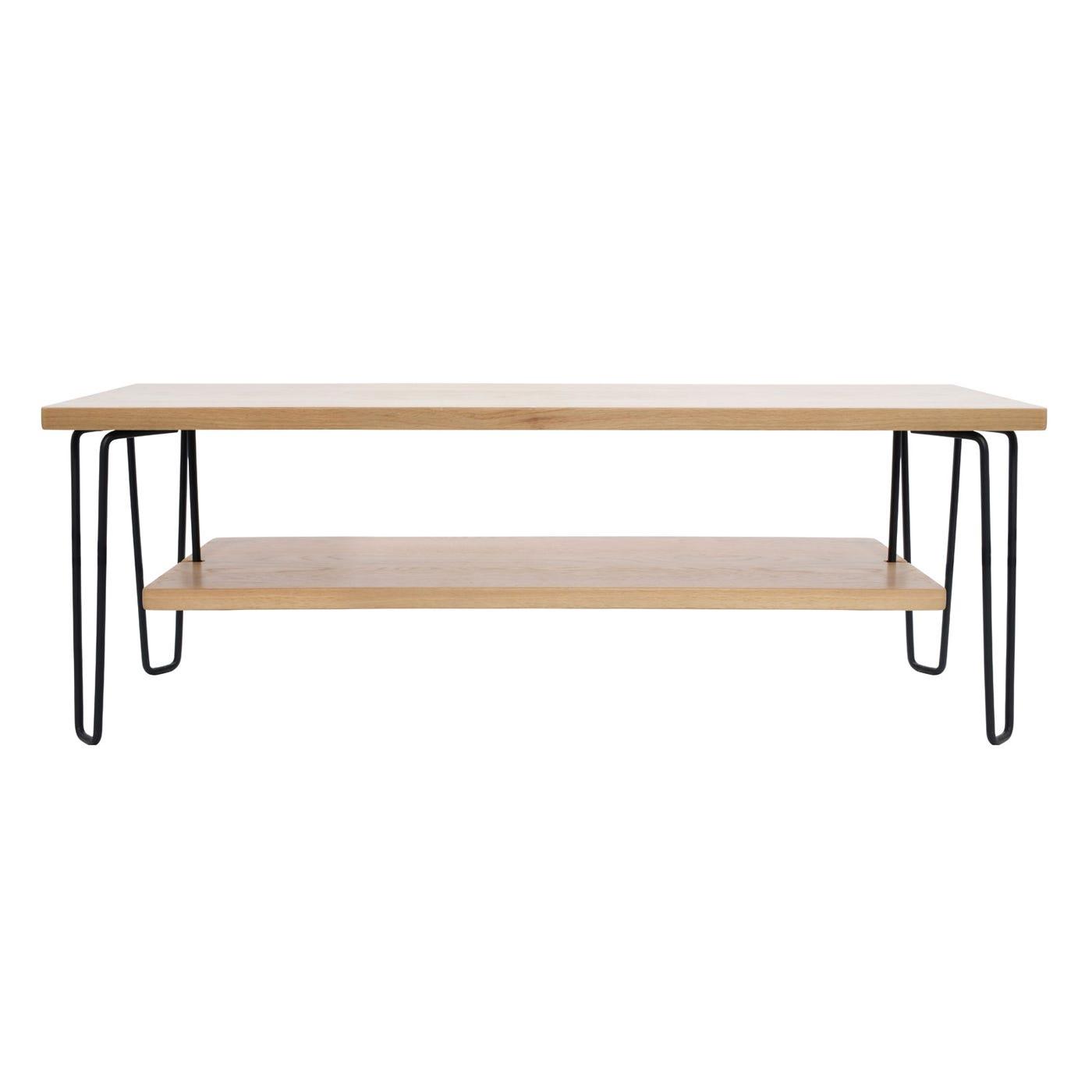 Brunel Shelf For Bench/ Hallway Bench