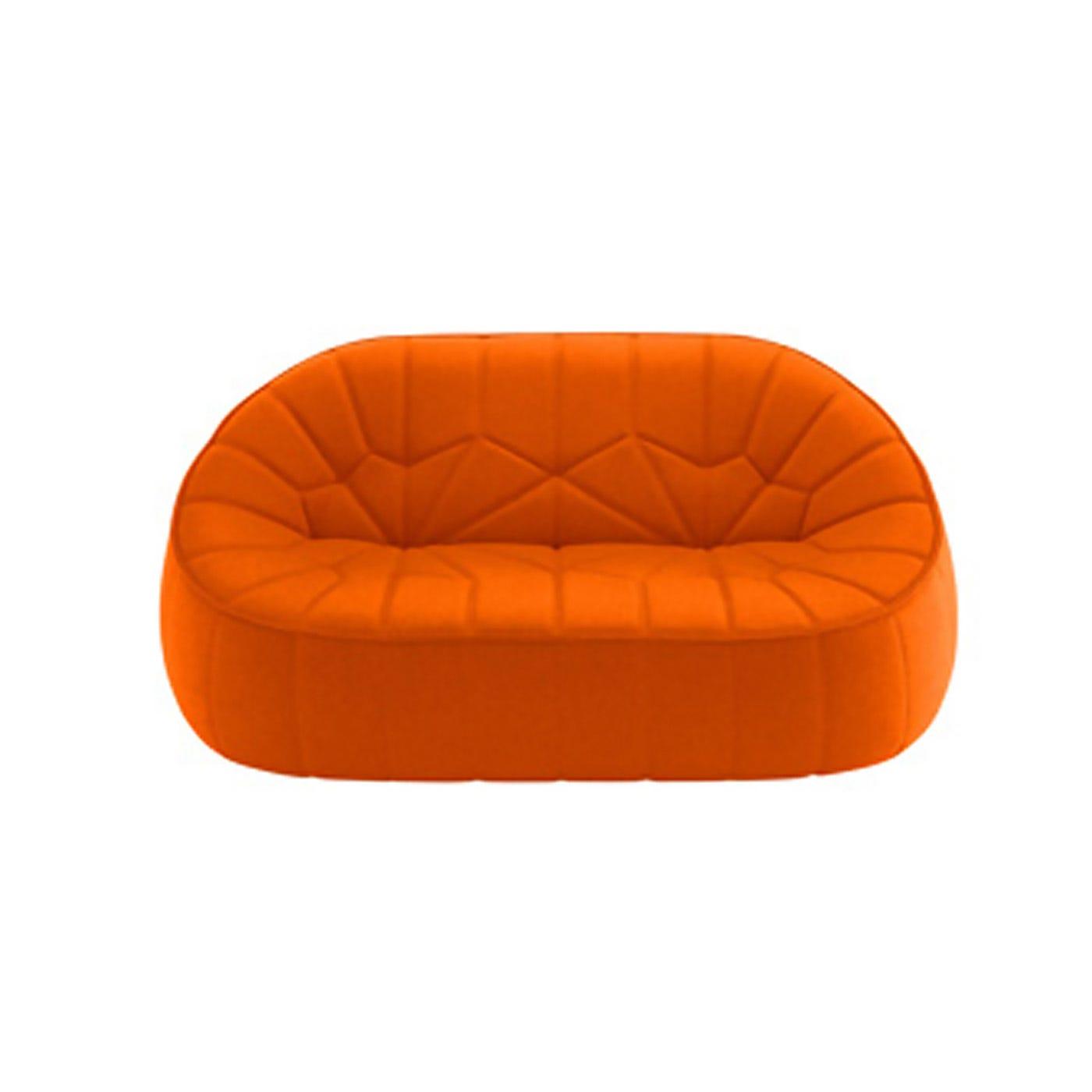 Ottoman 2 Seater Sofa Divinia