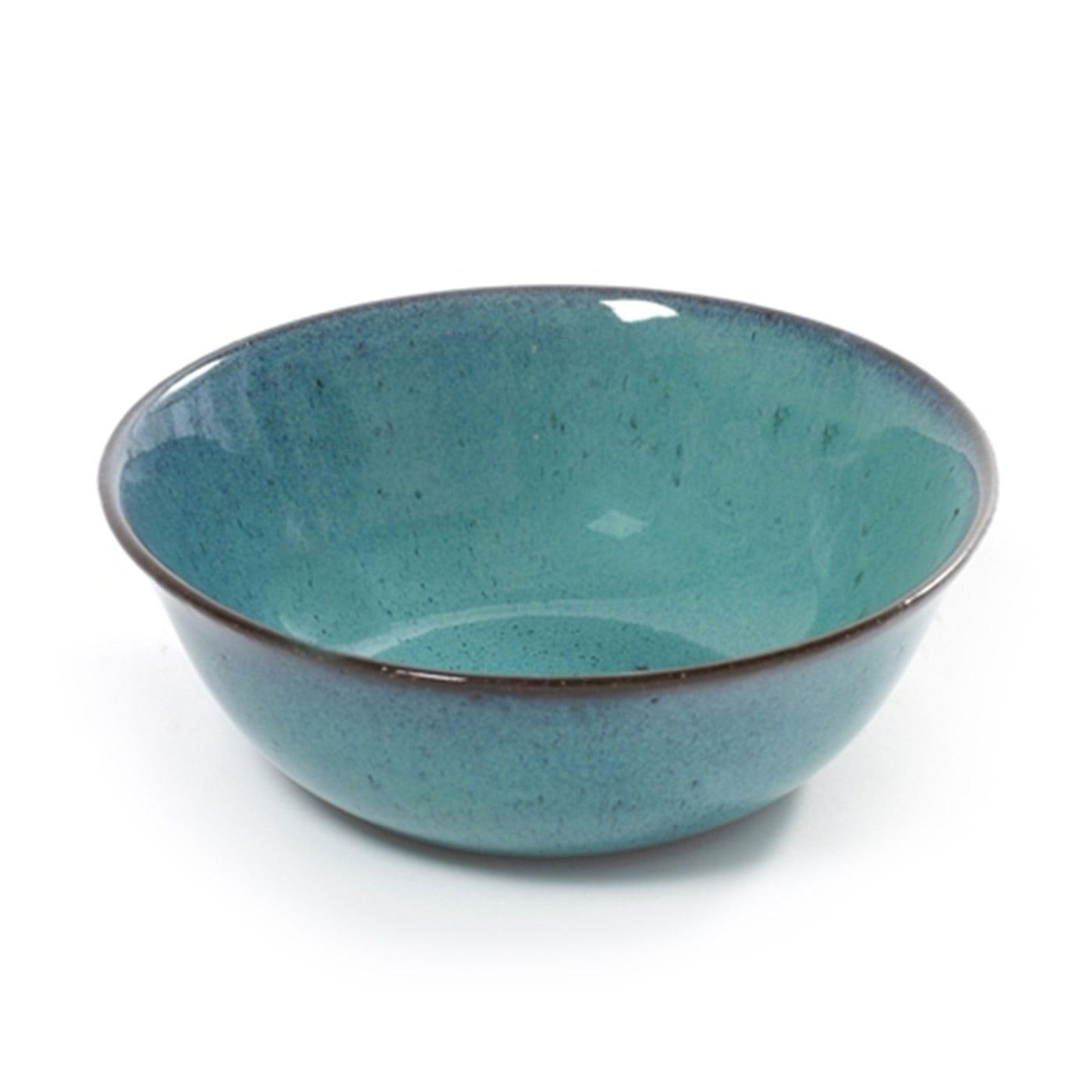 Serax Celadon Bowl Turquoise