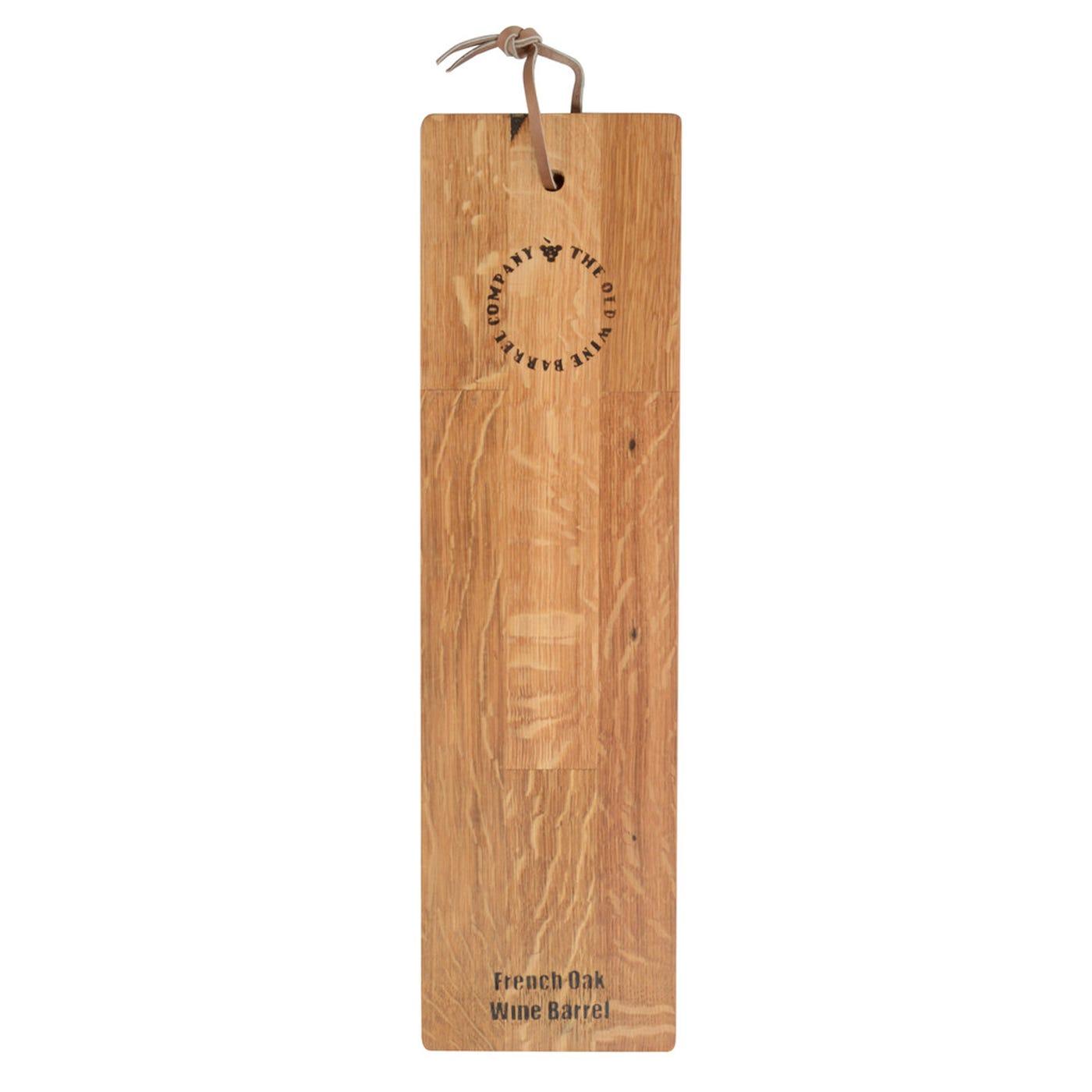 Oak Baguette Board