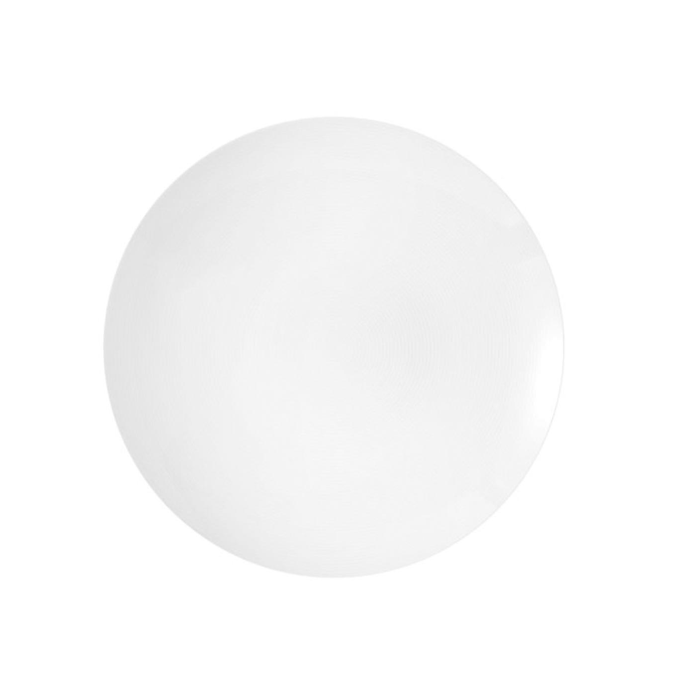 Loft White Side Plate