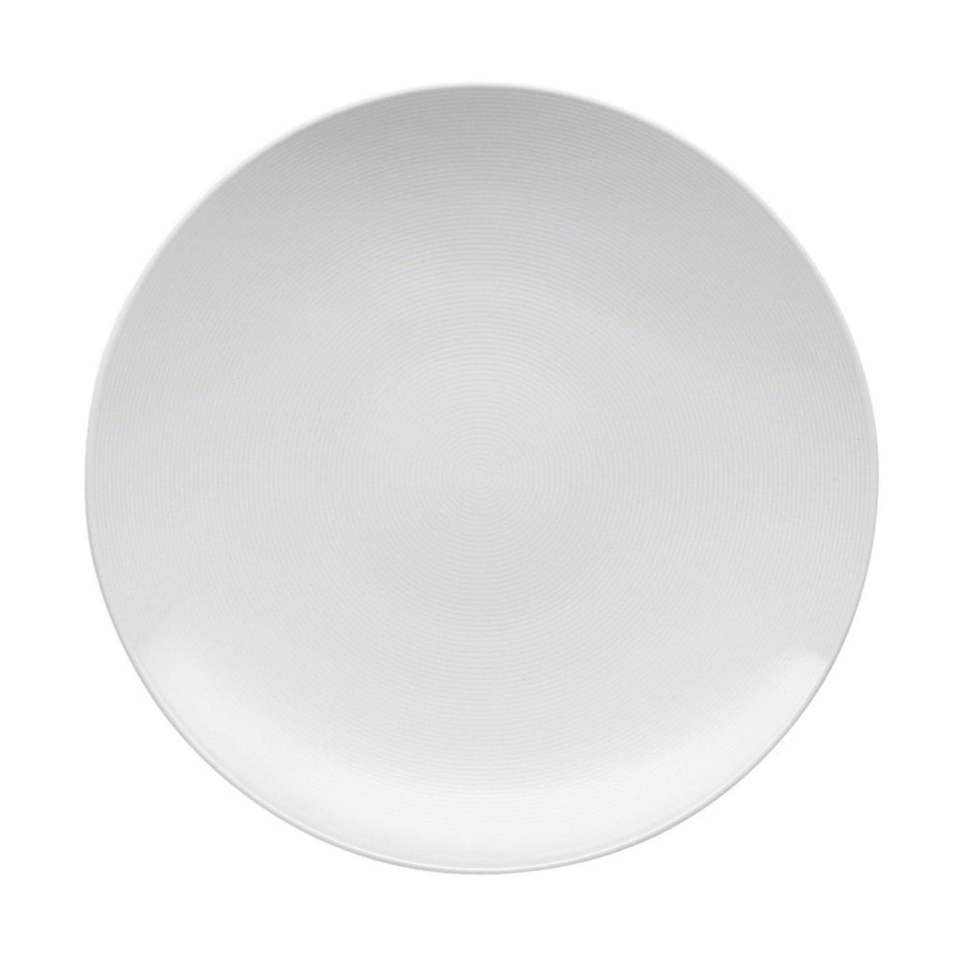 Thomas Rosenthal Loft White Gourmet Platter