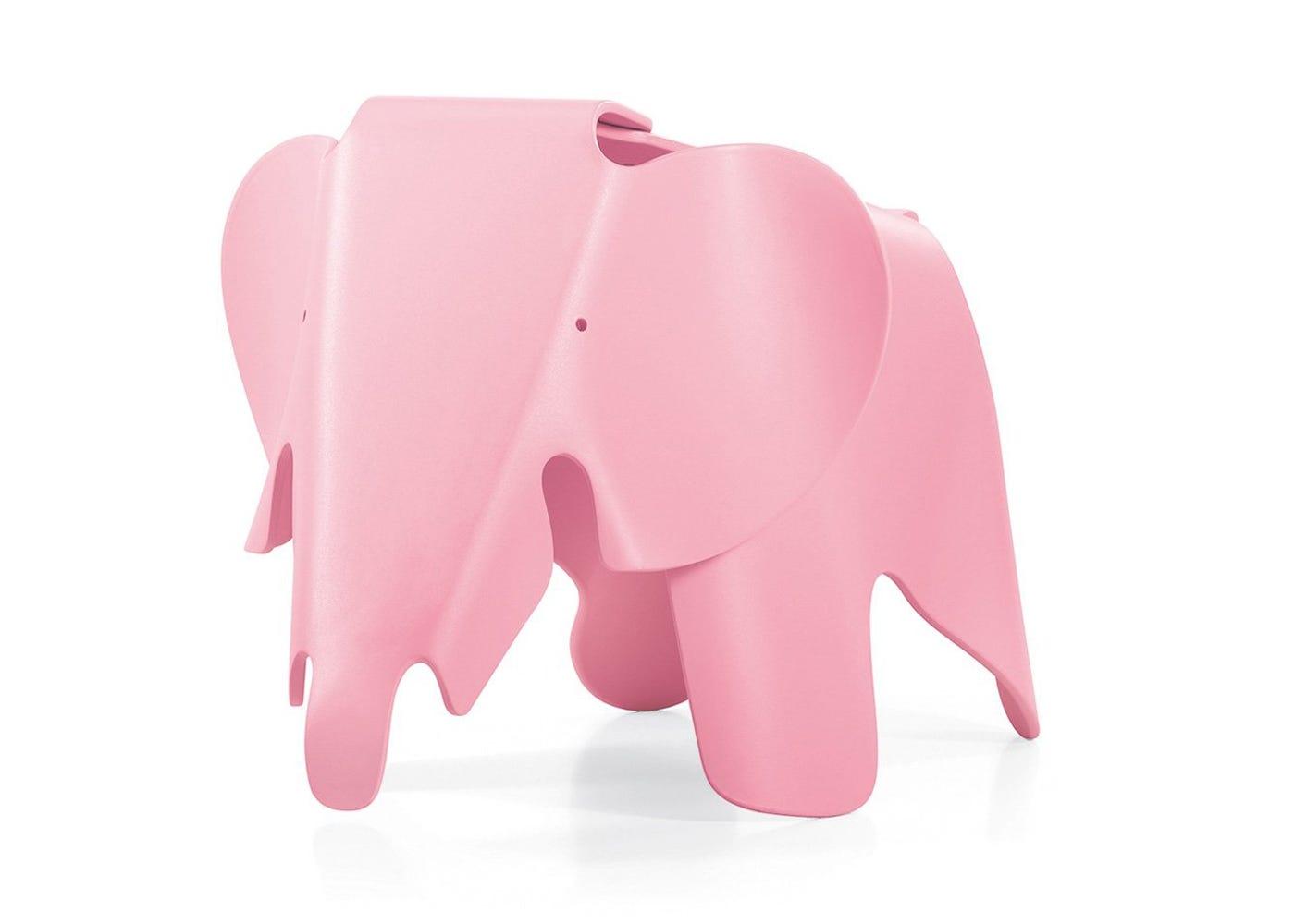 vitra eames elephant heal s. Black Bedroom Furniture Sets. Home Design Ideas