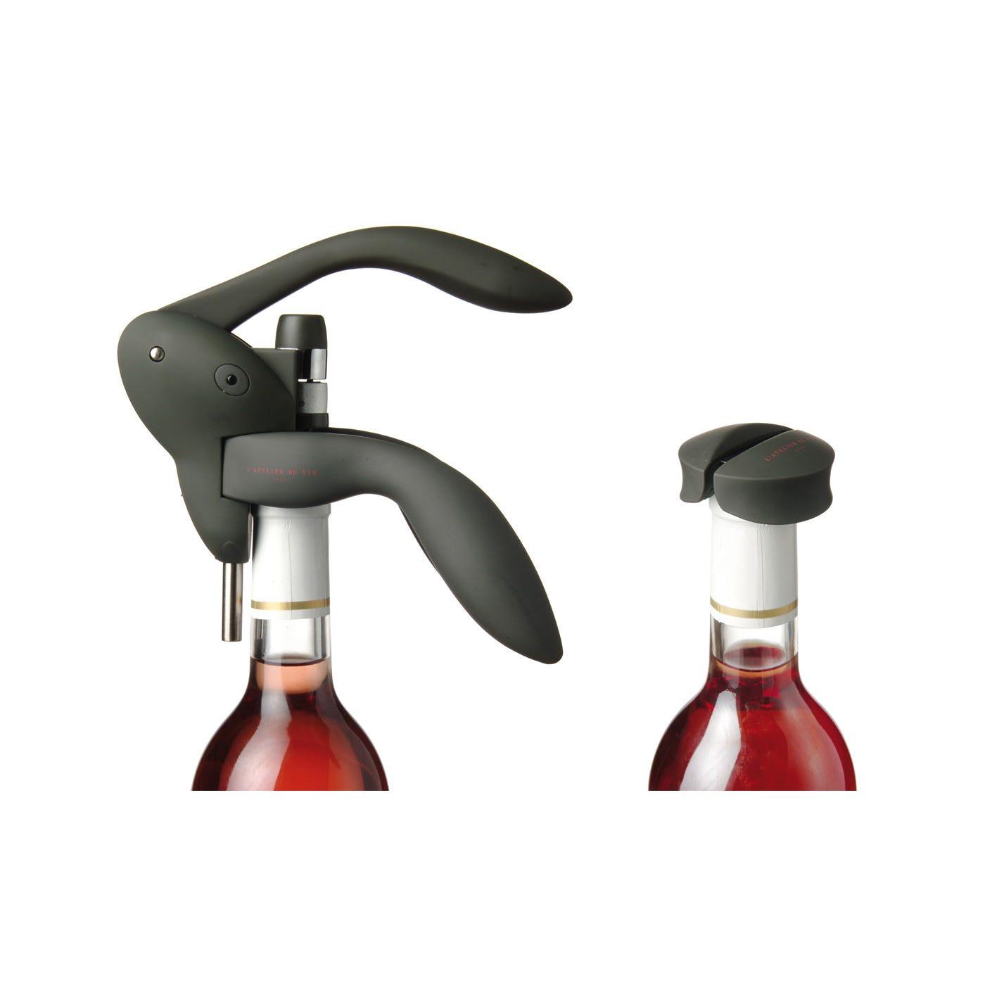 L'atelier Du Vin Classic Corkscrew