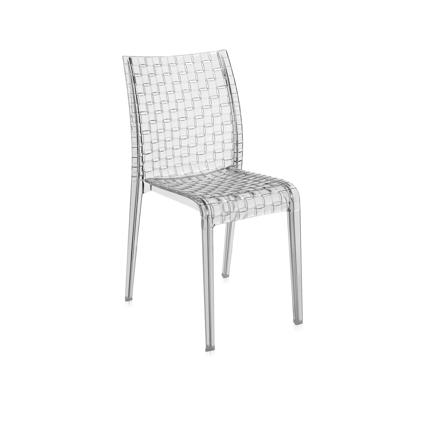 Ami Ami Chair Crystal - Warehouse Sale