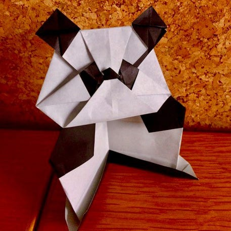 Origami Workshop with Gwyneth Radcliffe | Tottenham Court Road | 11th May | 12pm - 1pm